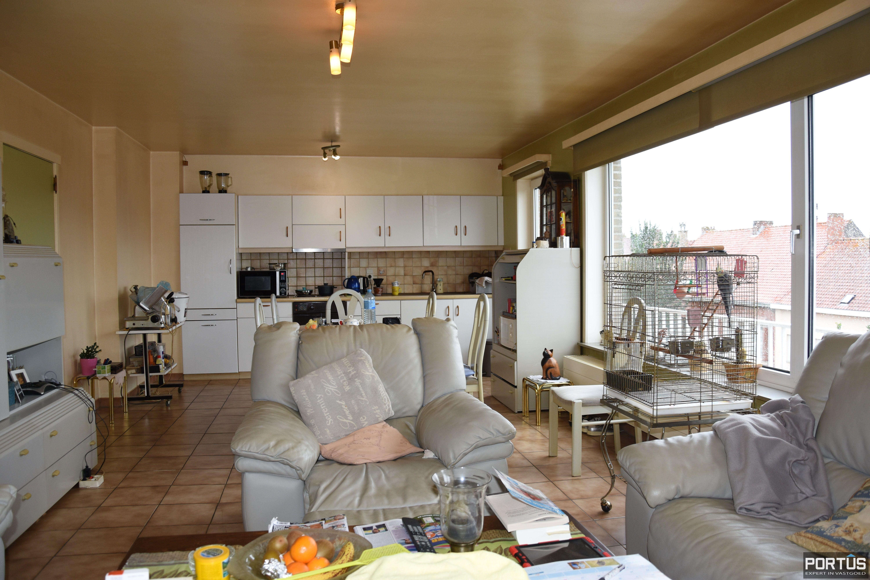 Appartement met bijhorende studio te koop te Nieuwpoort - 13615