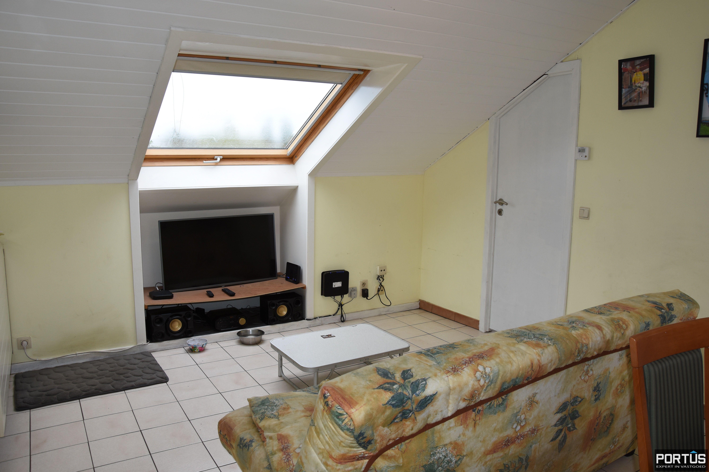 Appartement met bijhorende studio te koop te Nieuwpoort - 13621