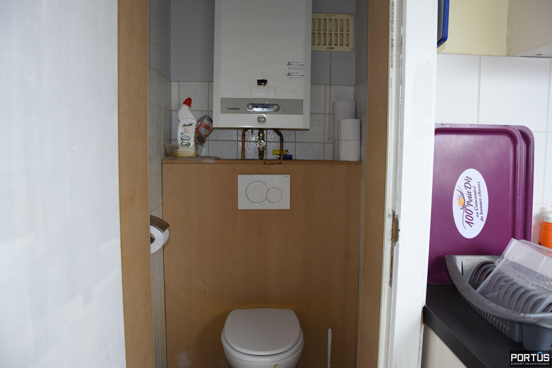 Appartement met bijhorende studio te koop te Nieuwpoort - 13623