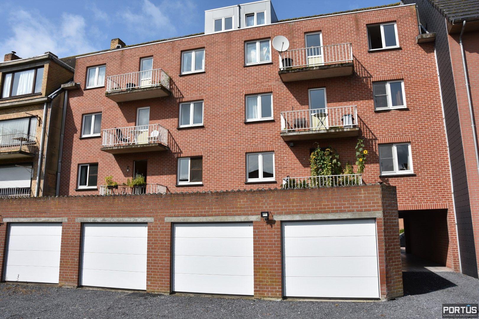 Appartement met bijhorende studio te koop te Nieuwpoort - 13627