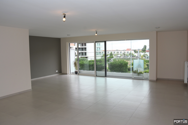 Appartement met berging en parking te huur te Nieuwpoort - 13683