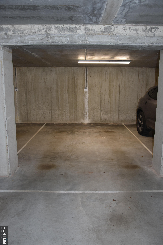 Appartement met berging en parking te huur te Nieuwpoort - 13688
