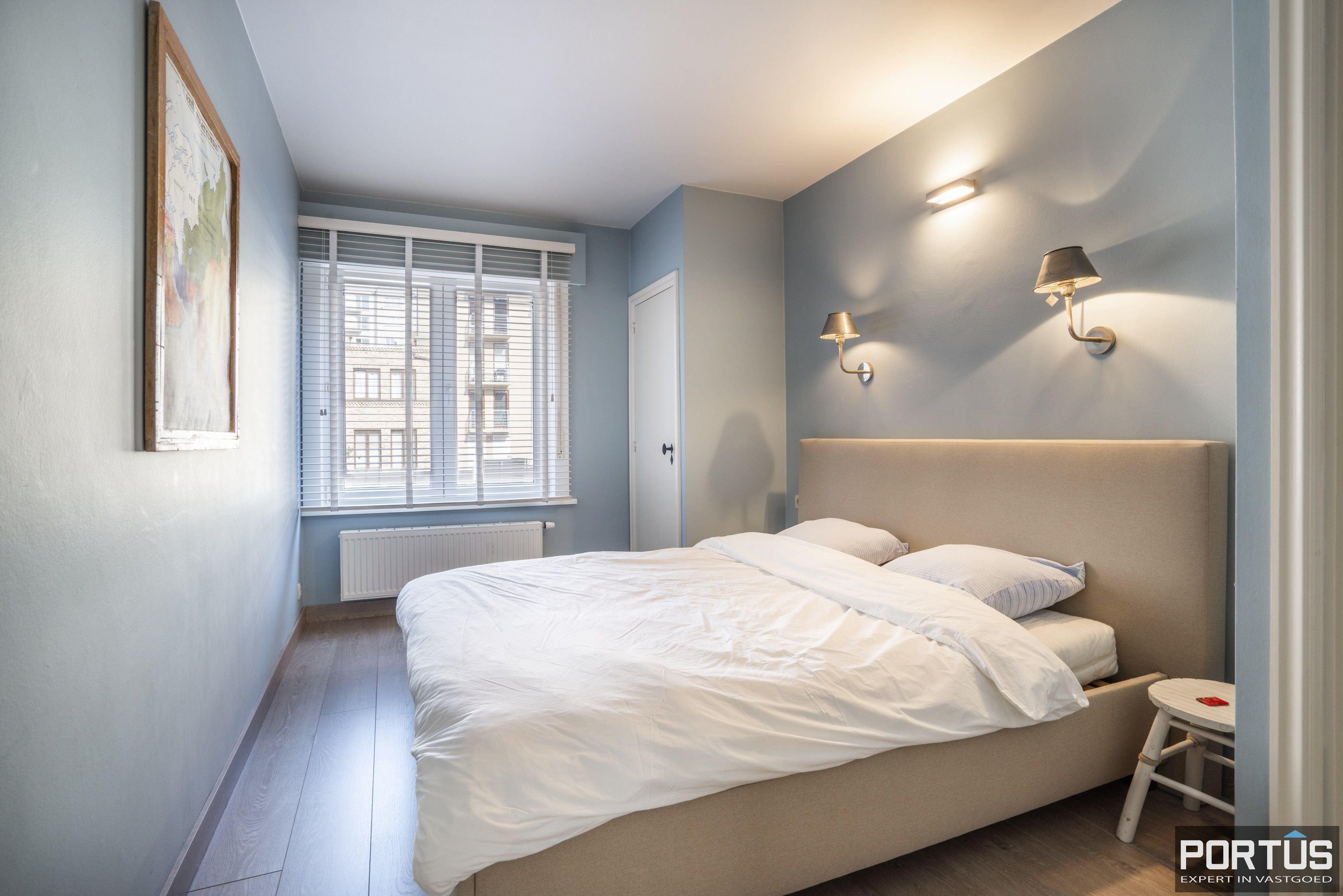 Appartement met 3 slaapkamers te koop te Nieuwpoort-Bad - 13778