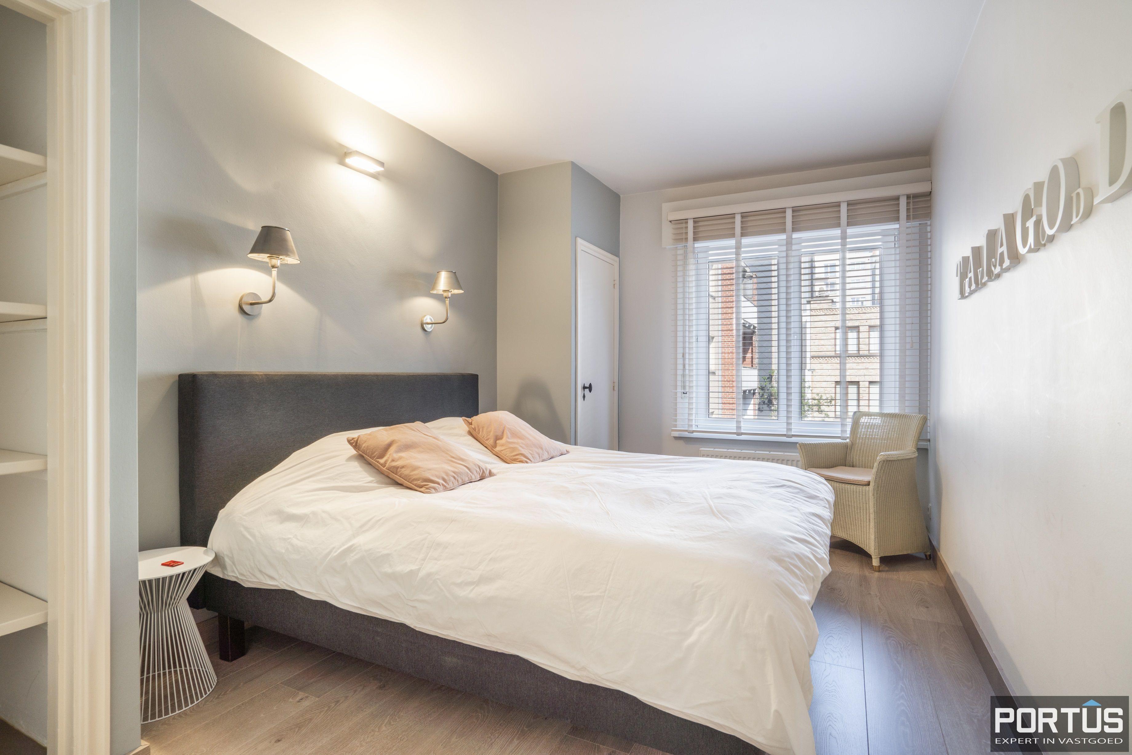 Appartement met 3 slaapkamers te koop te Nieuwpoort-Bad - 13779