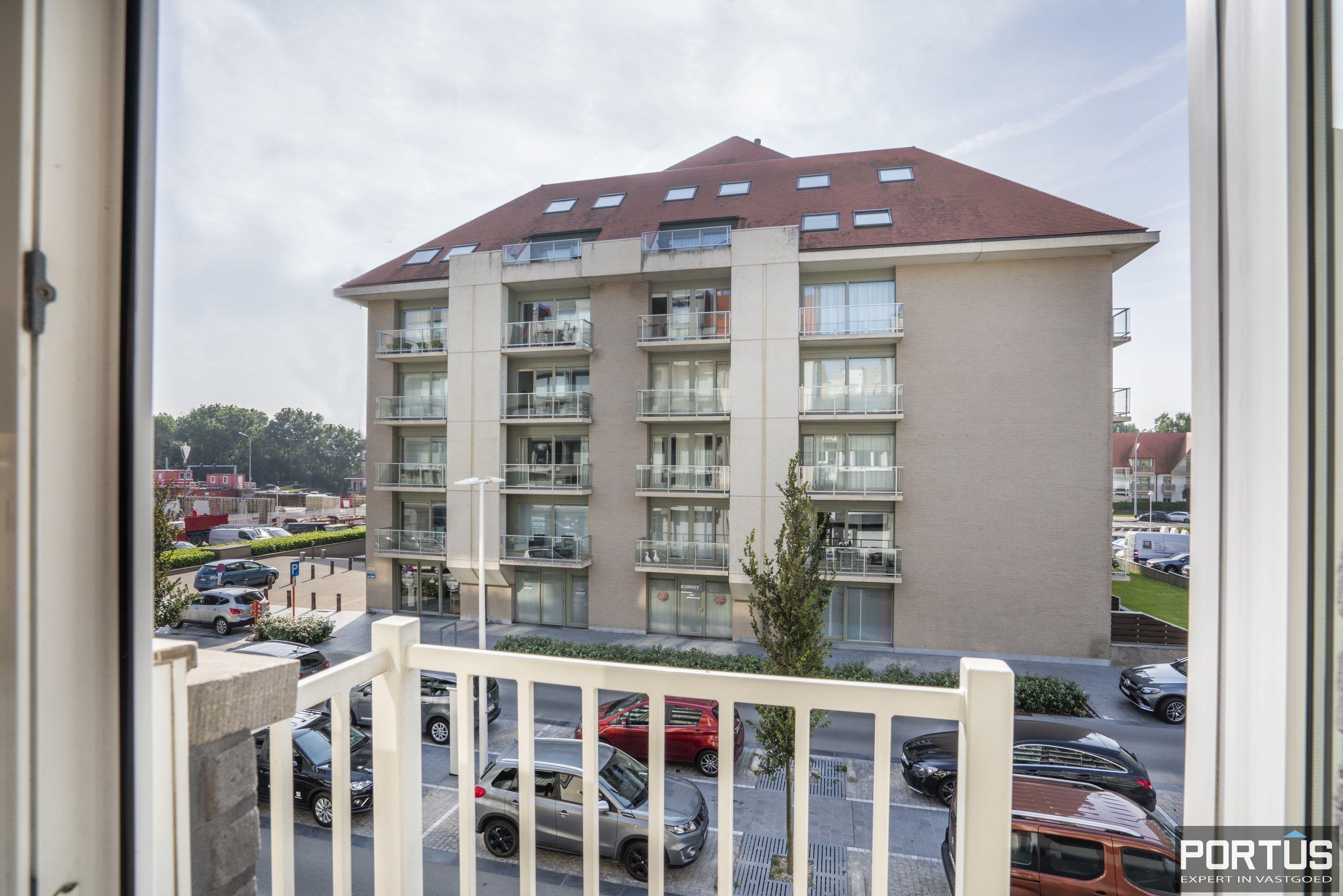 Appartement met 3 slaapkamers te koop te Nieuwpoort-Bad - 13780