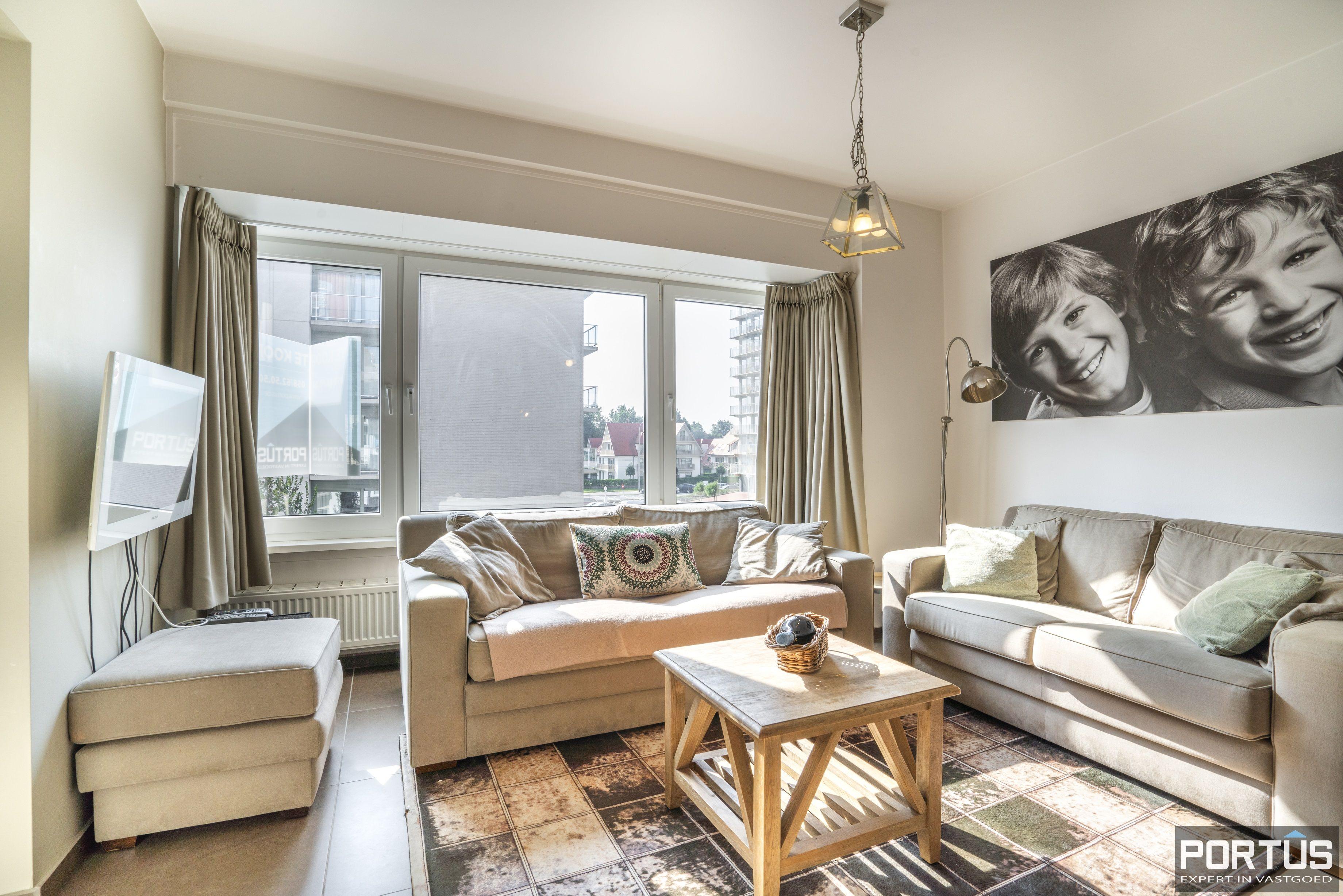 Appartement met 3 slaapkamers te koop te Nieuwpoort-Bad - 13785