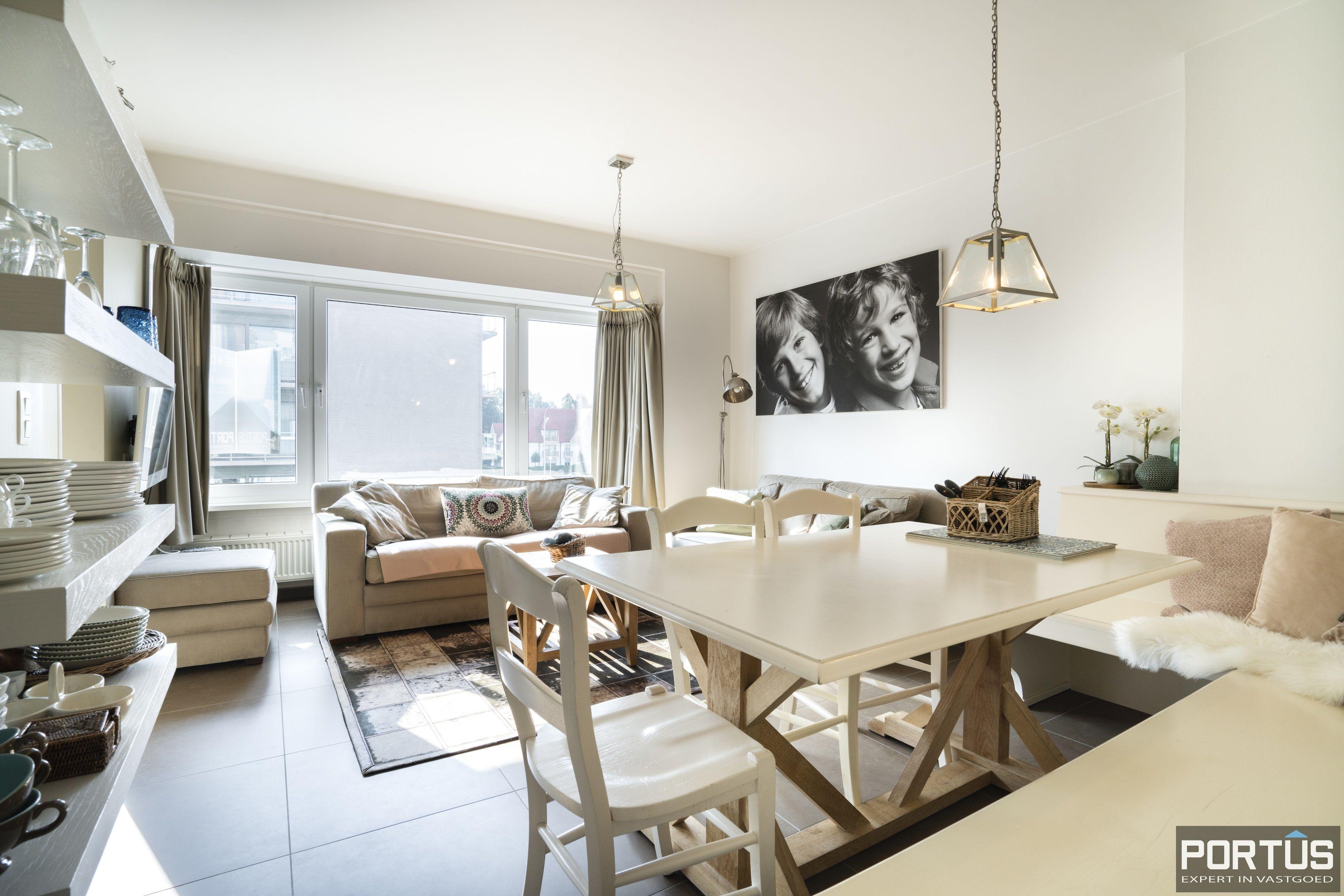 Appartement met 3 slaapkamers te koop te Nieuwpoort-Bad - 13789