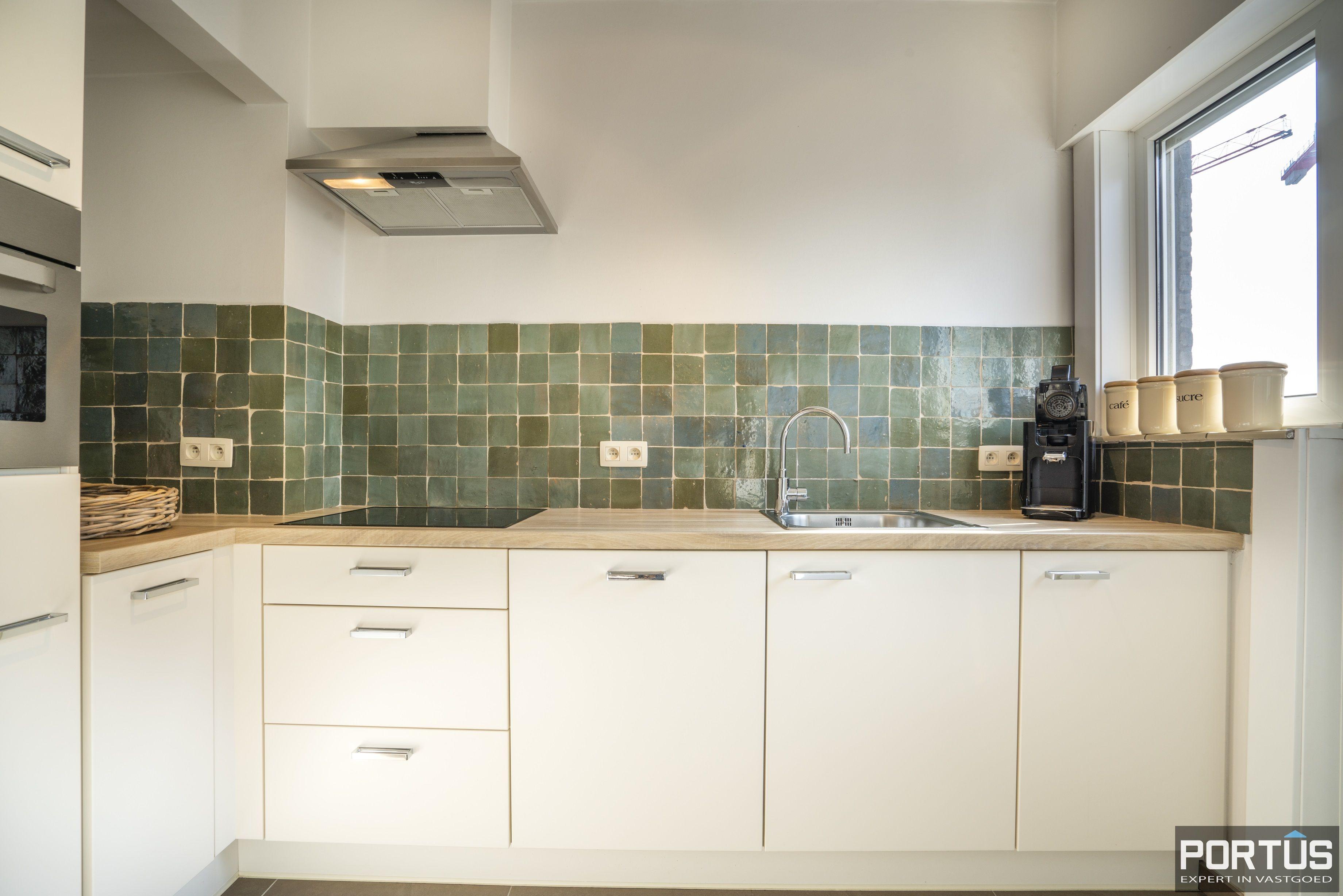 Appartement met 3 slaapkamers te koop te Nieuwpoort-Bad - 13790