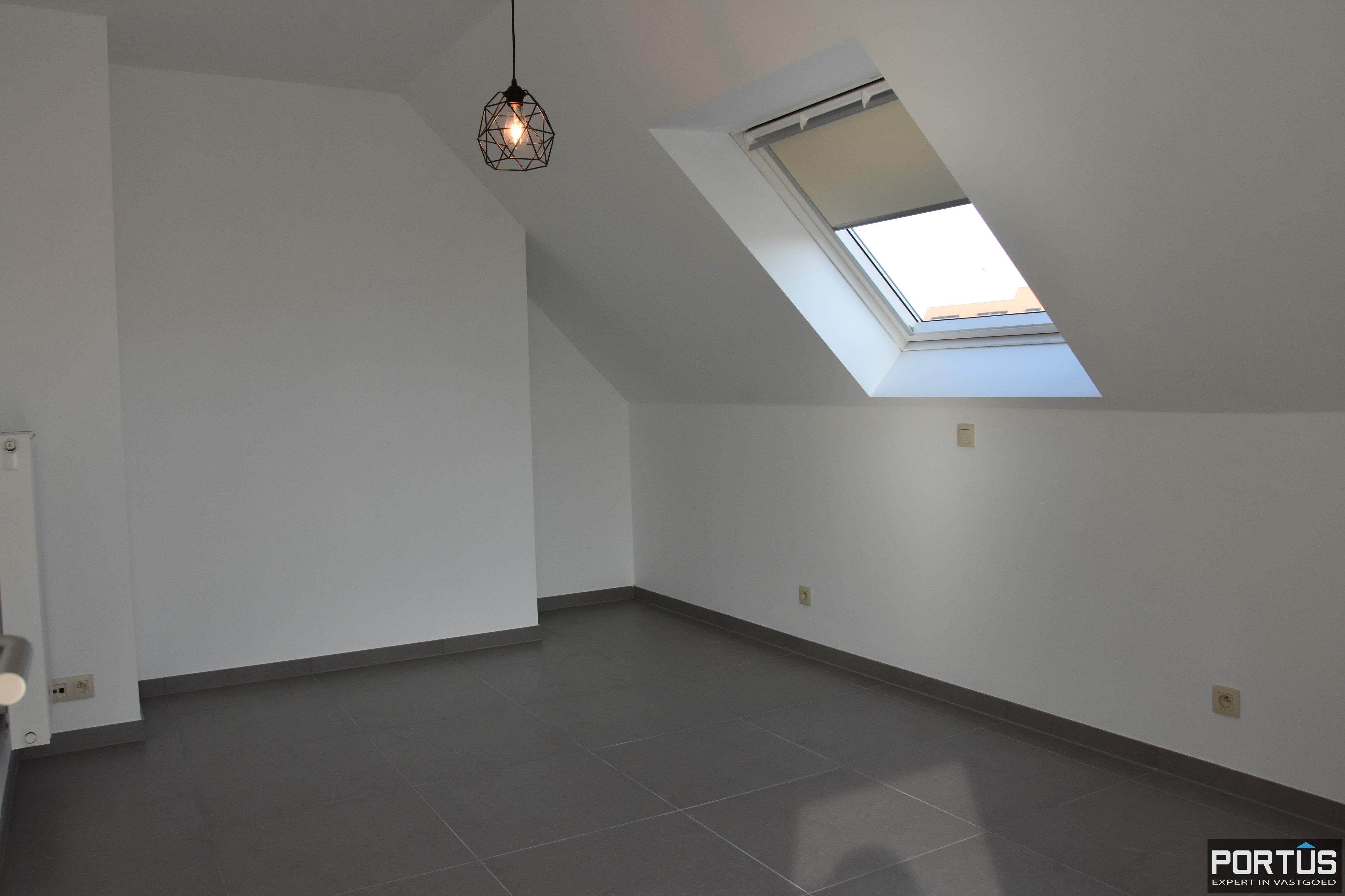 Recent appartement te huur met 3 slaapkamers, kelderberging en parking - 13798
