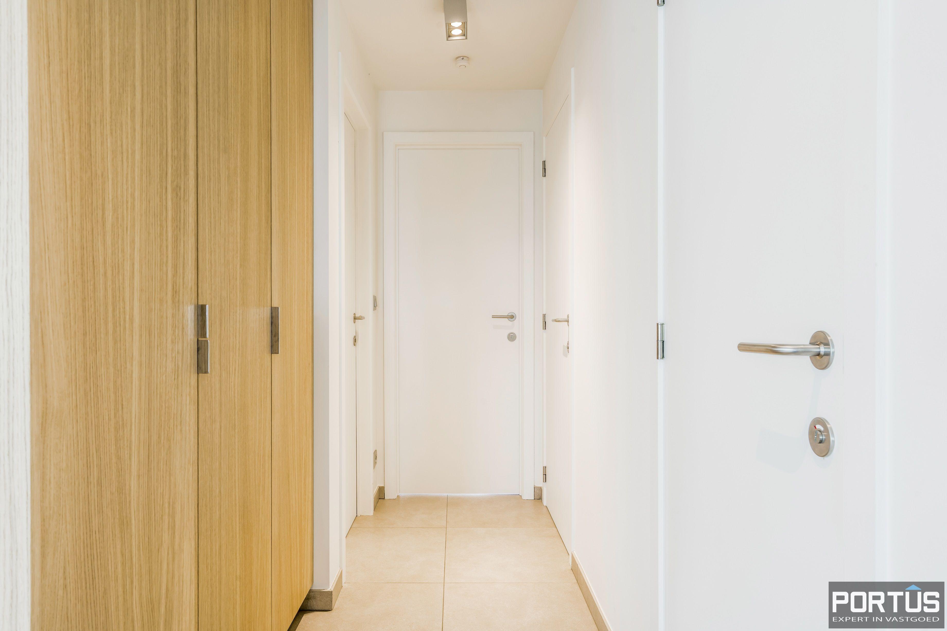 Gelijkvloers appartement met rustige ligging te koop te Oostduinkerke - 13827