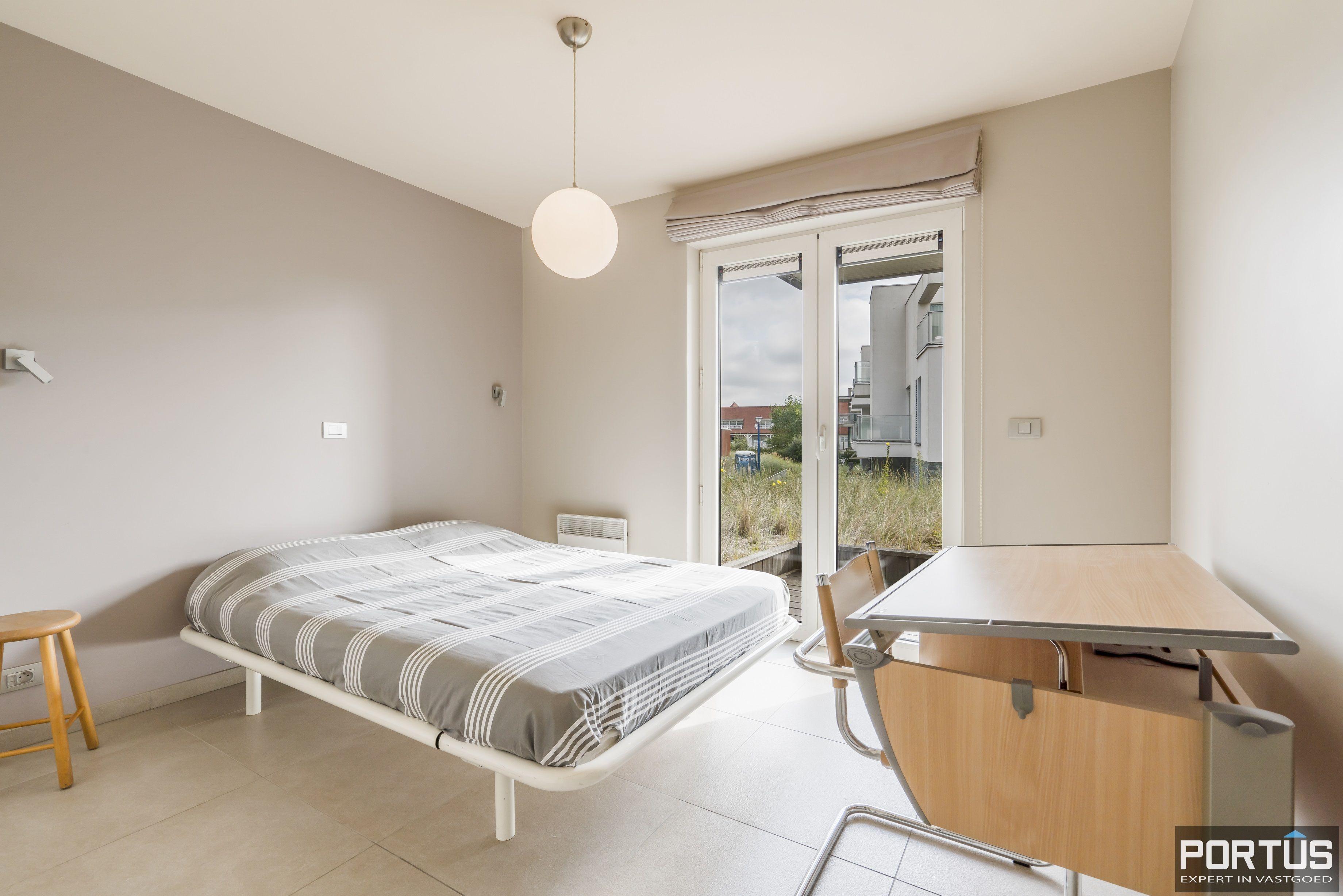 Gelijkvloers appartement met rustige ligging te koop te Oostduinkerke - 13829