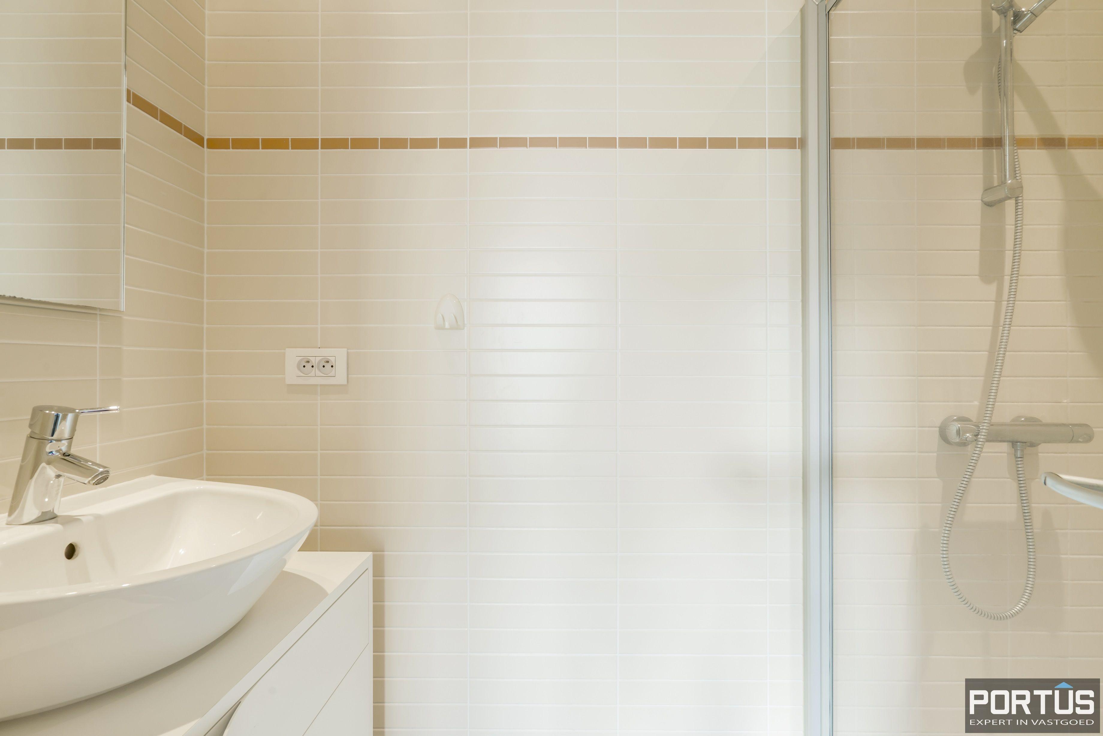 Gelijkvloers appartement met rustige ligging te koop te Oostduinkerke - 13830