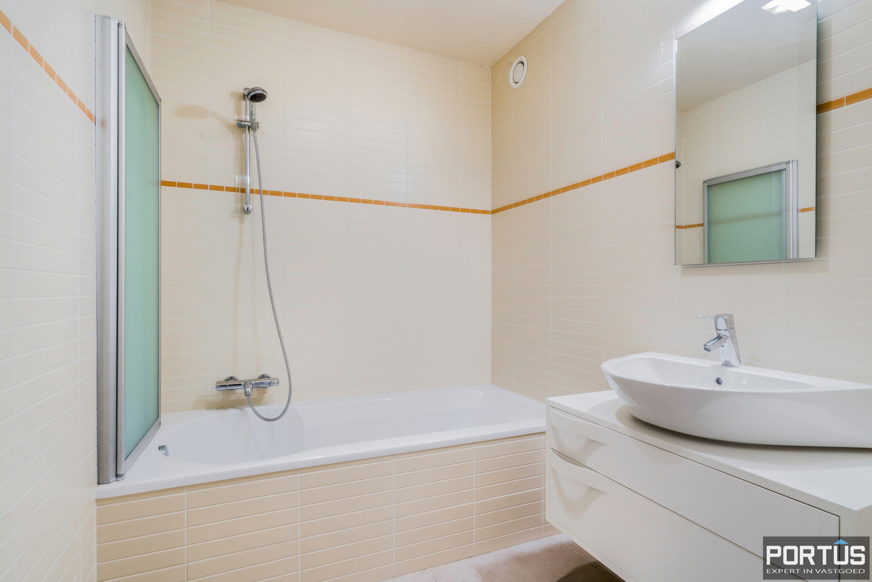 Gelijkvloers appartement met rustige ligging te koop te Oostduinkerke - 13872