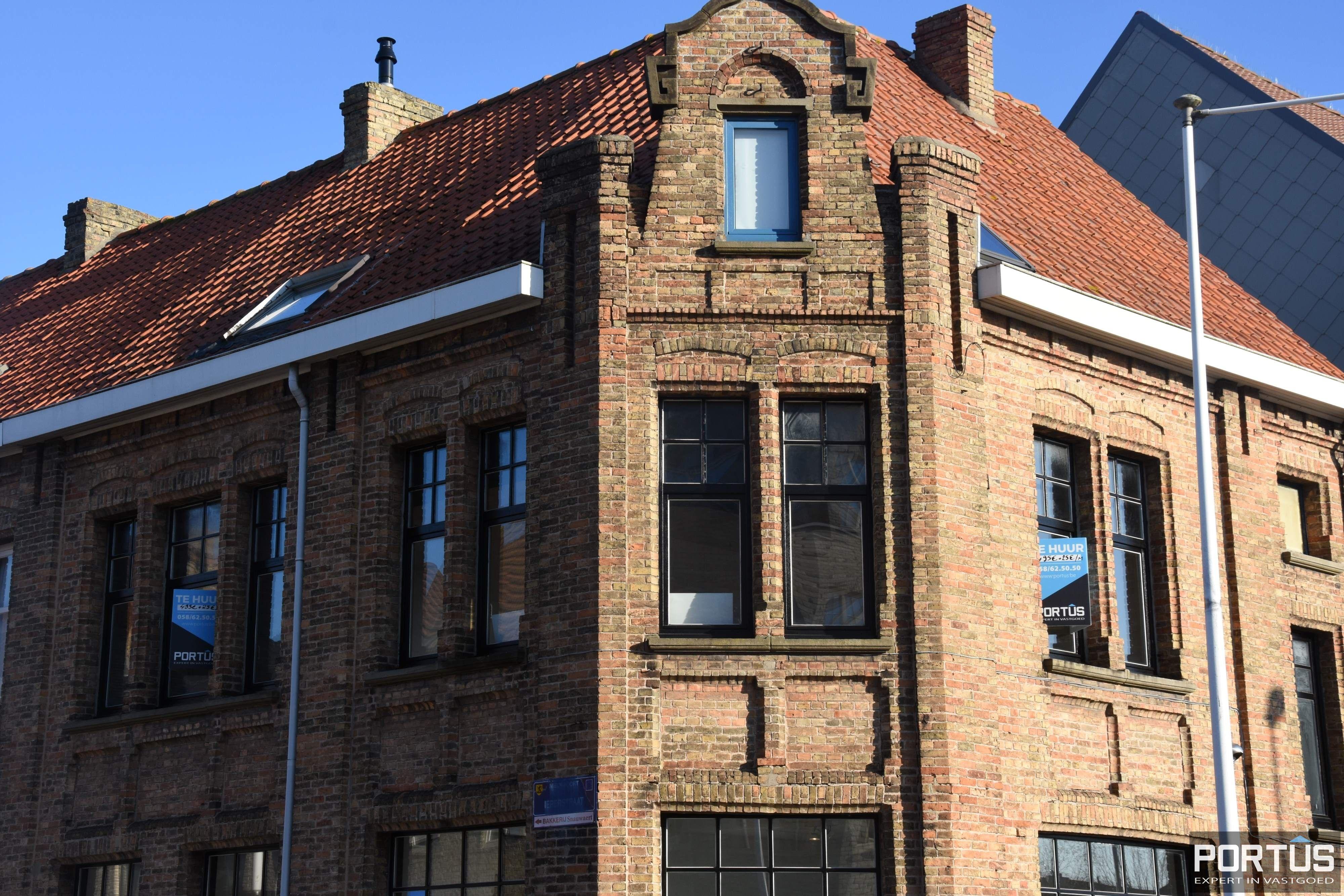 Appartement te huur Nieuwpoort - 13840