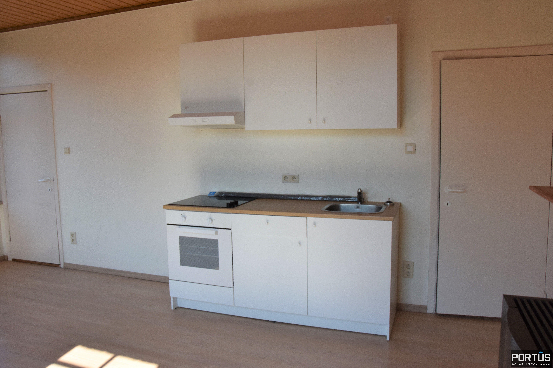 Appartement te huur Nieuwpoort - 13850