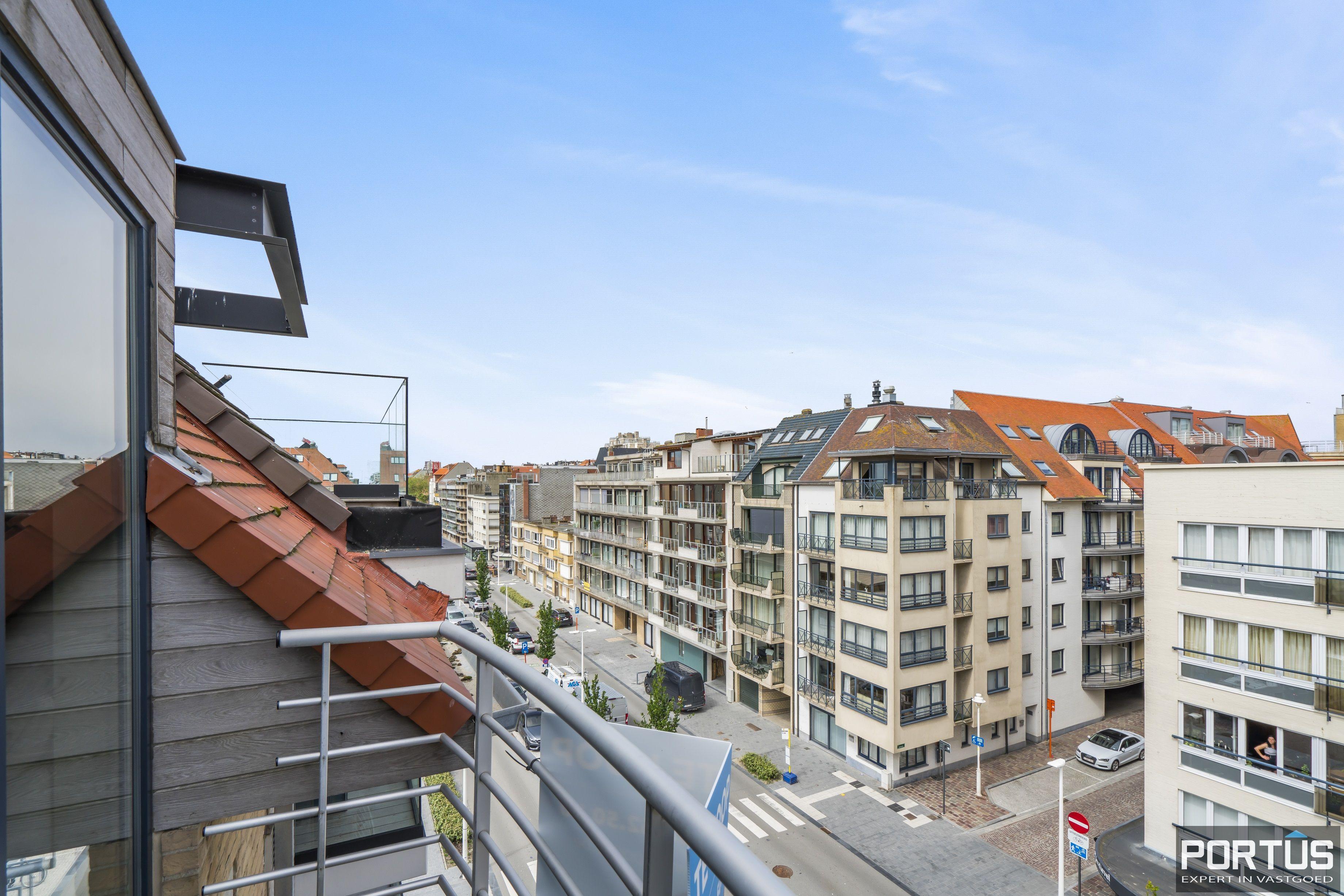 Appartement op wandelafstand van het strand te koop te Nieuwpoort-Bad - 13877