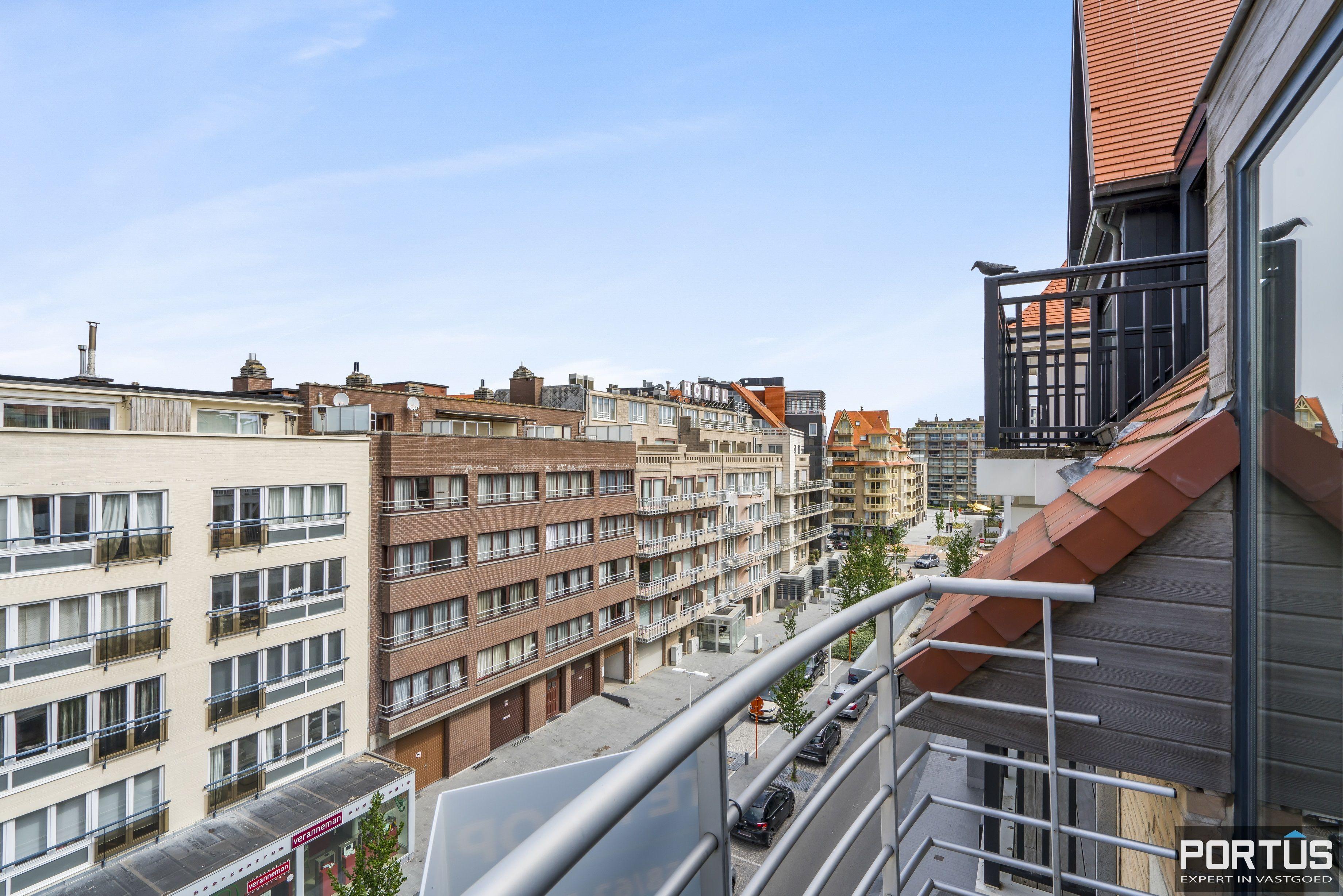 Appartement op wandelafstand van het strand te koop te Nieuwpoort-Bad - 13878