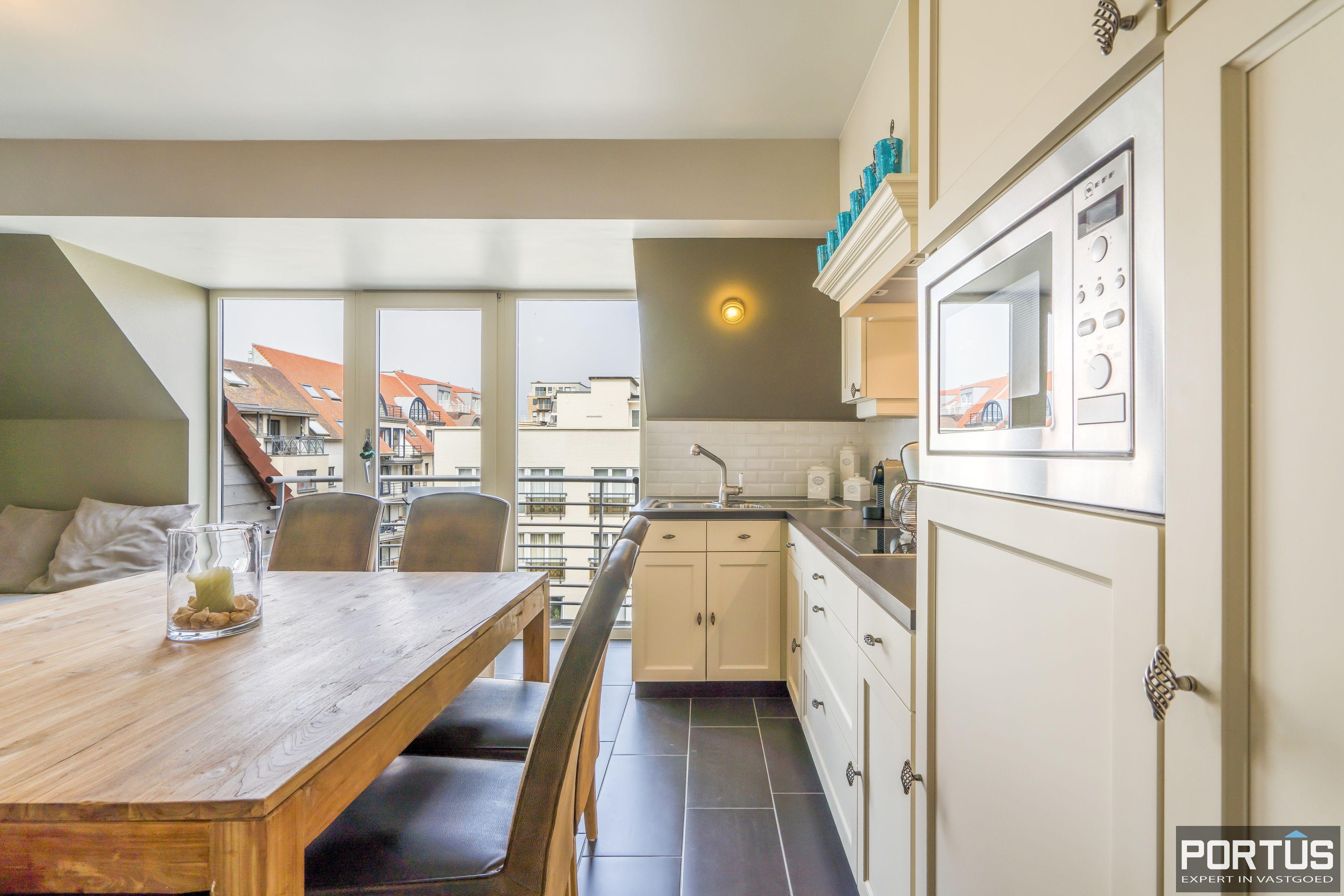 Appartement op wandelafstand van het strand te koop te Nieuwpoort-Bad - 13887