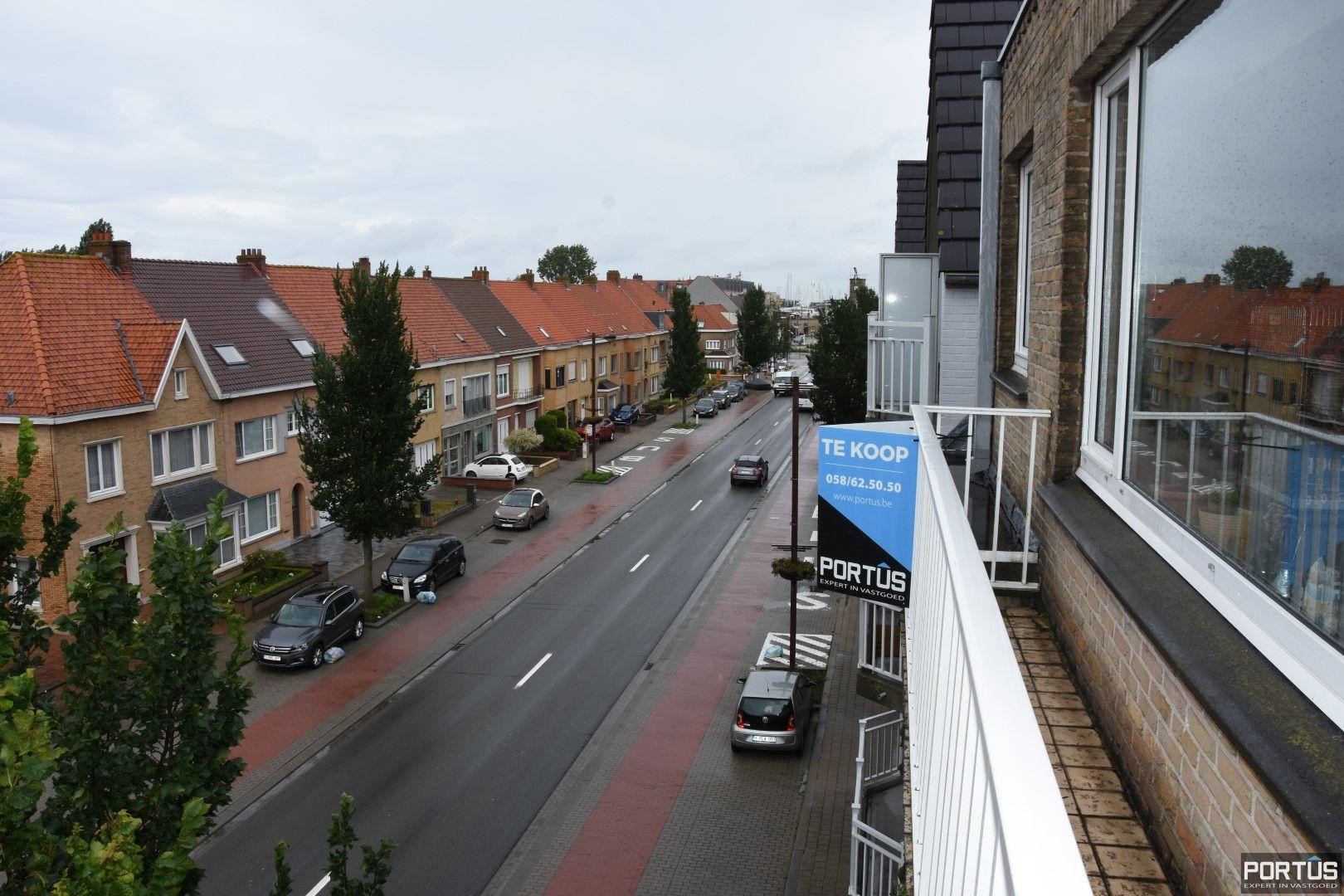 Duplex met 4 slaapkamers te koop te Nieuwpoort - 13909