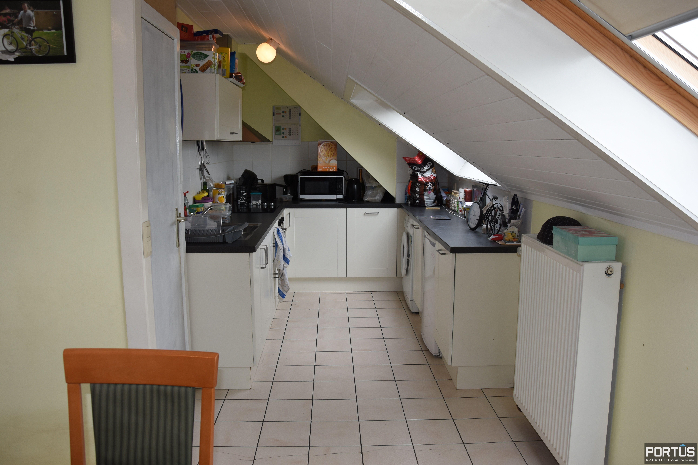 Duplex met 4 slaapkamers te koop te Nieuwpoort - 13914