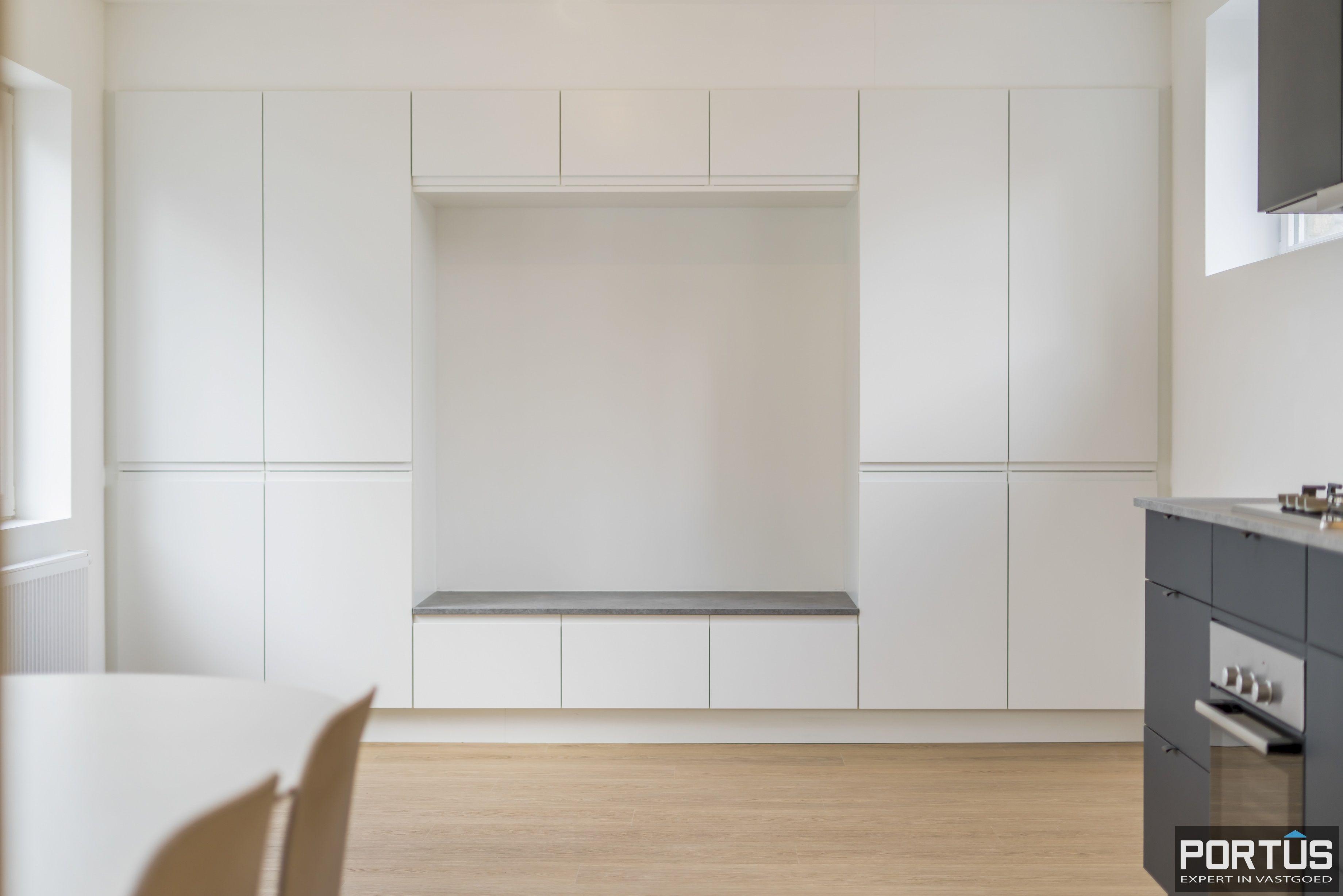 Gerenoveerd appartement te koop te Westende  - 13922