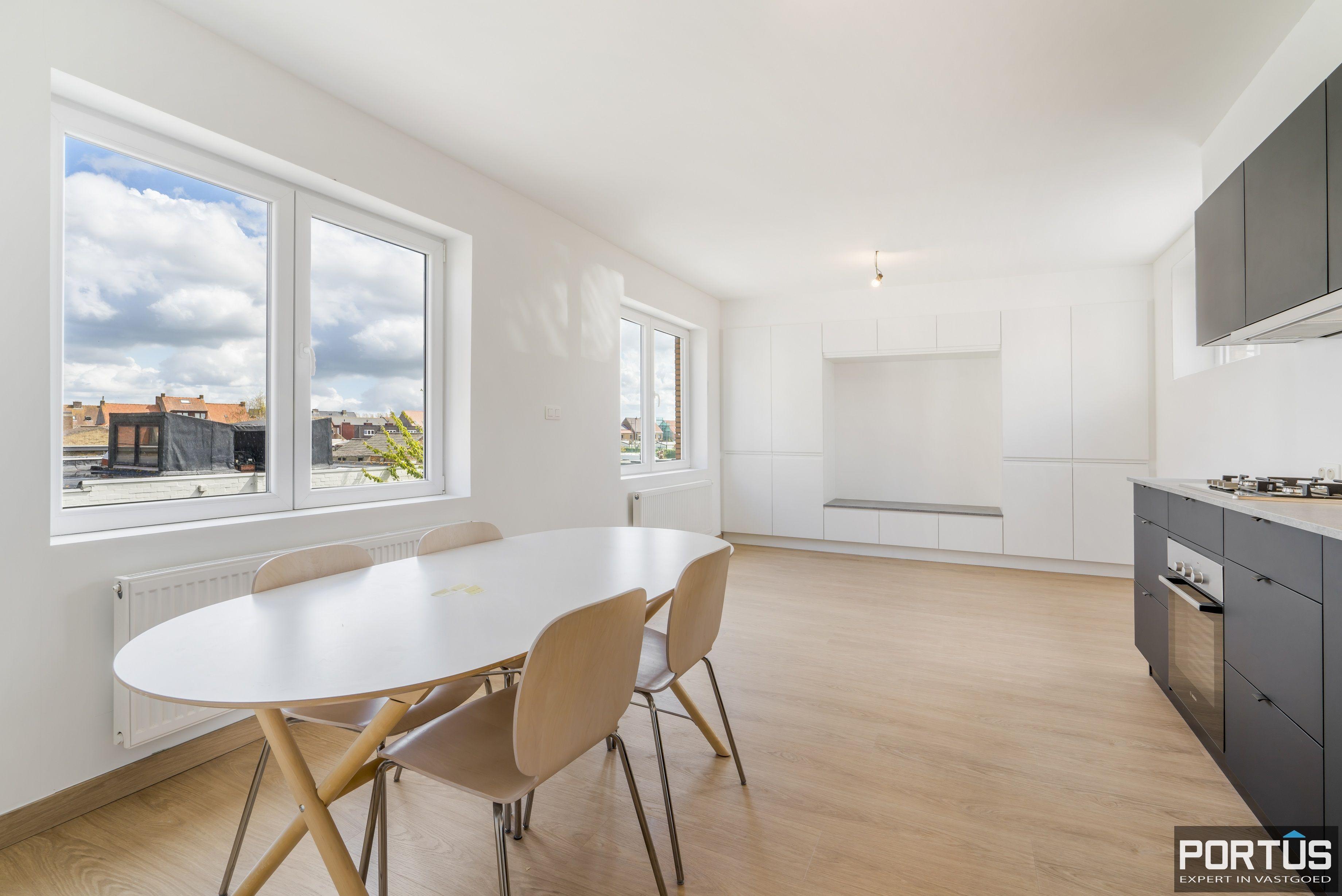 Gerenoveerd appartement te koop te Westende  - 13931