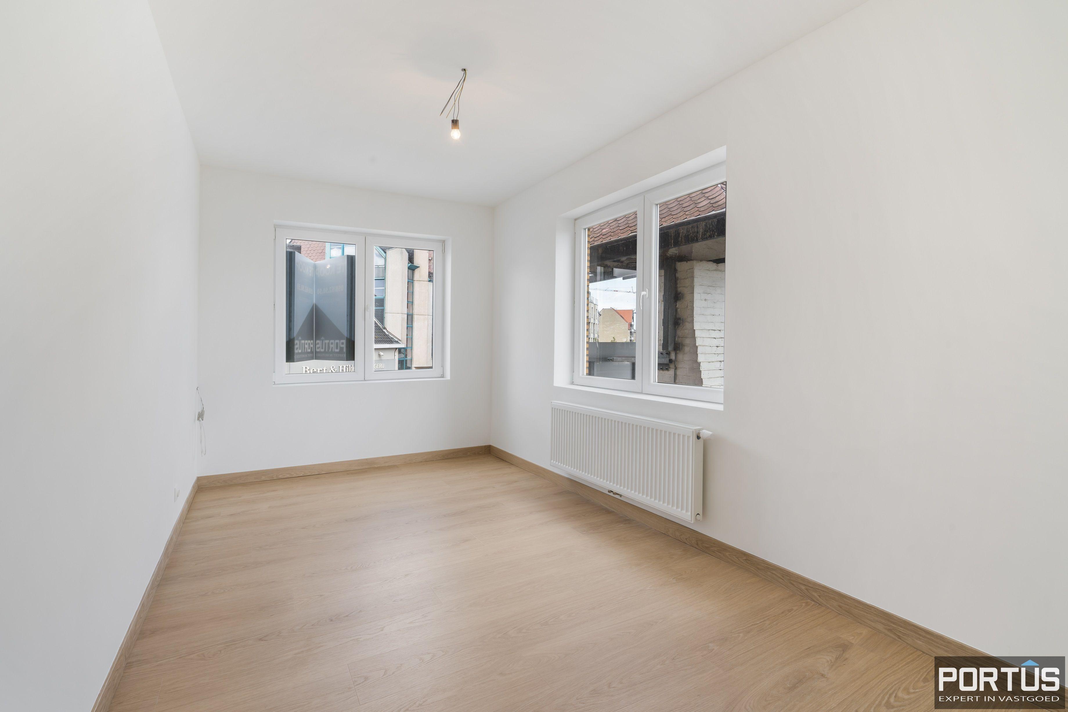 Gerenoveerd appartement te koop te Westende  - 13932