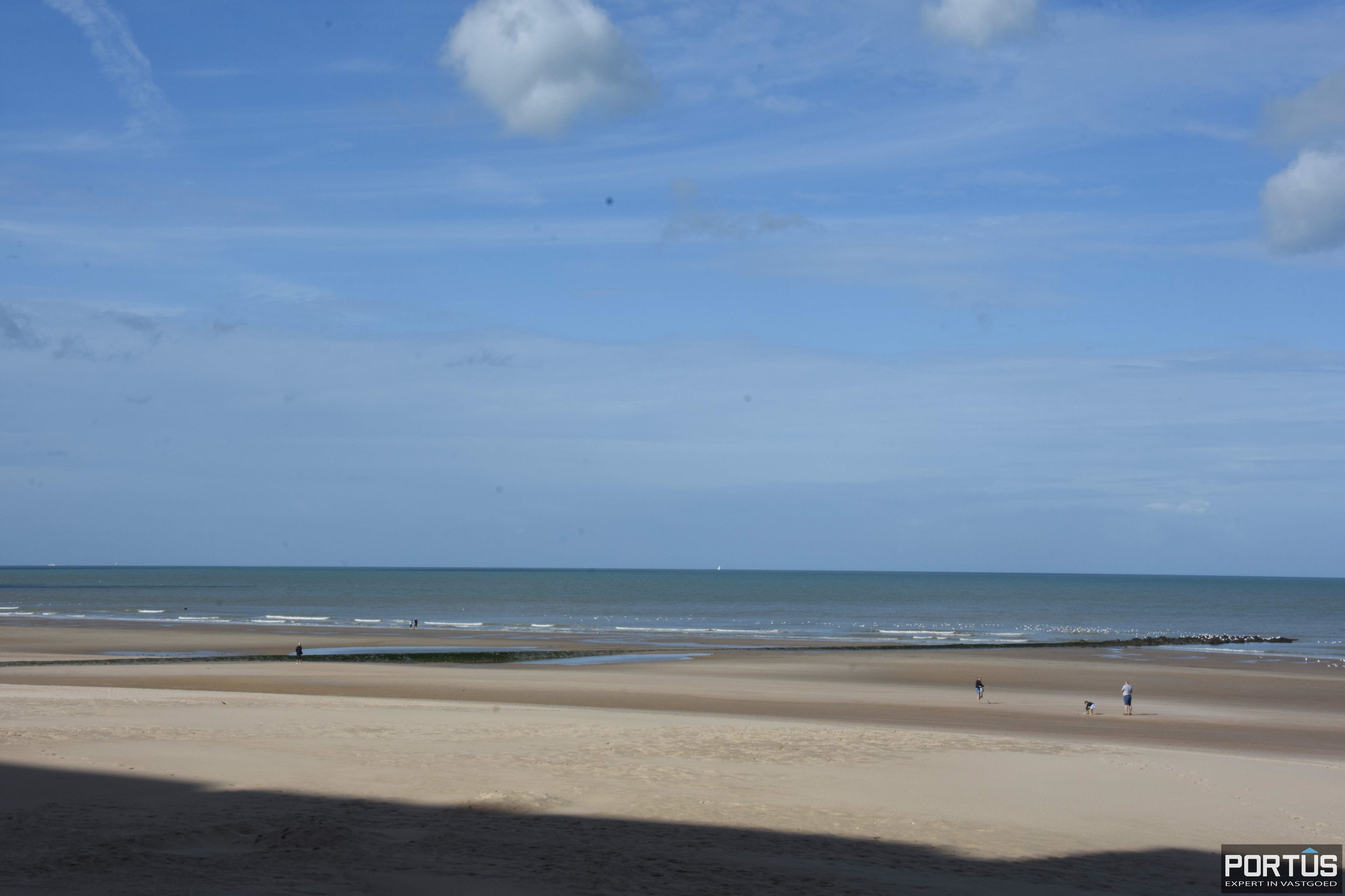 Zeer ruim handelspand te huur op de zeedijk van Middelkerke - 13944