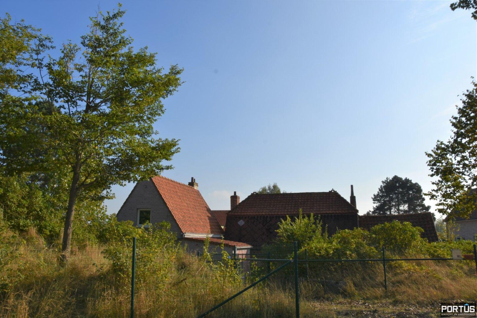 Uniek perceel grond te koop te Koksijde - 14004
