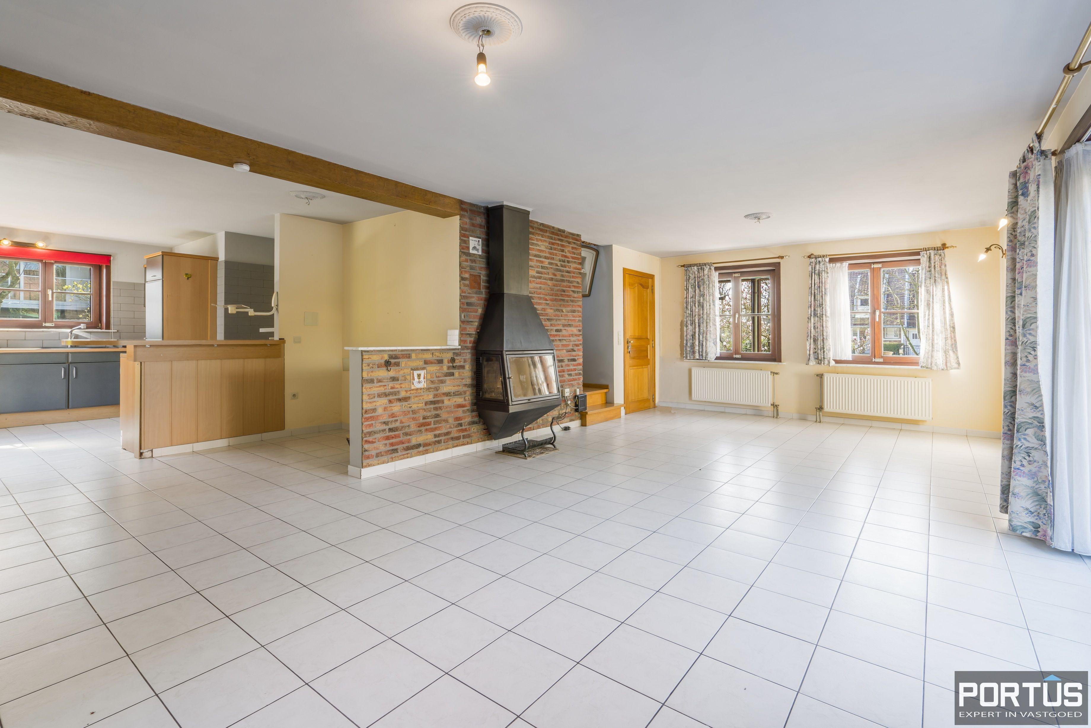 Villa te koop met 3 slaapkamers te Nieuwpoort - 14013