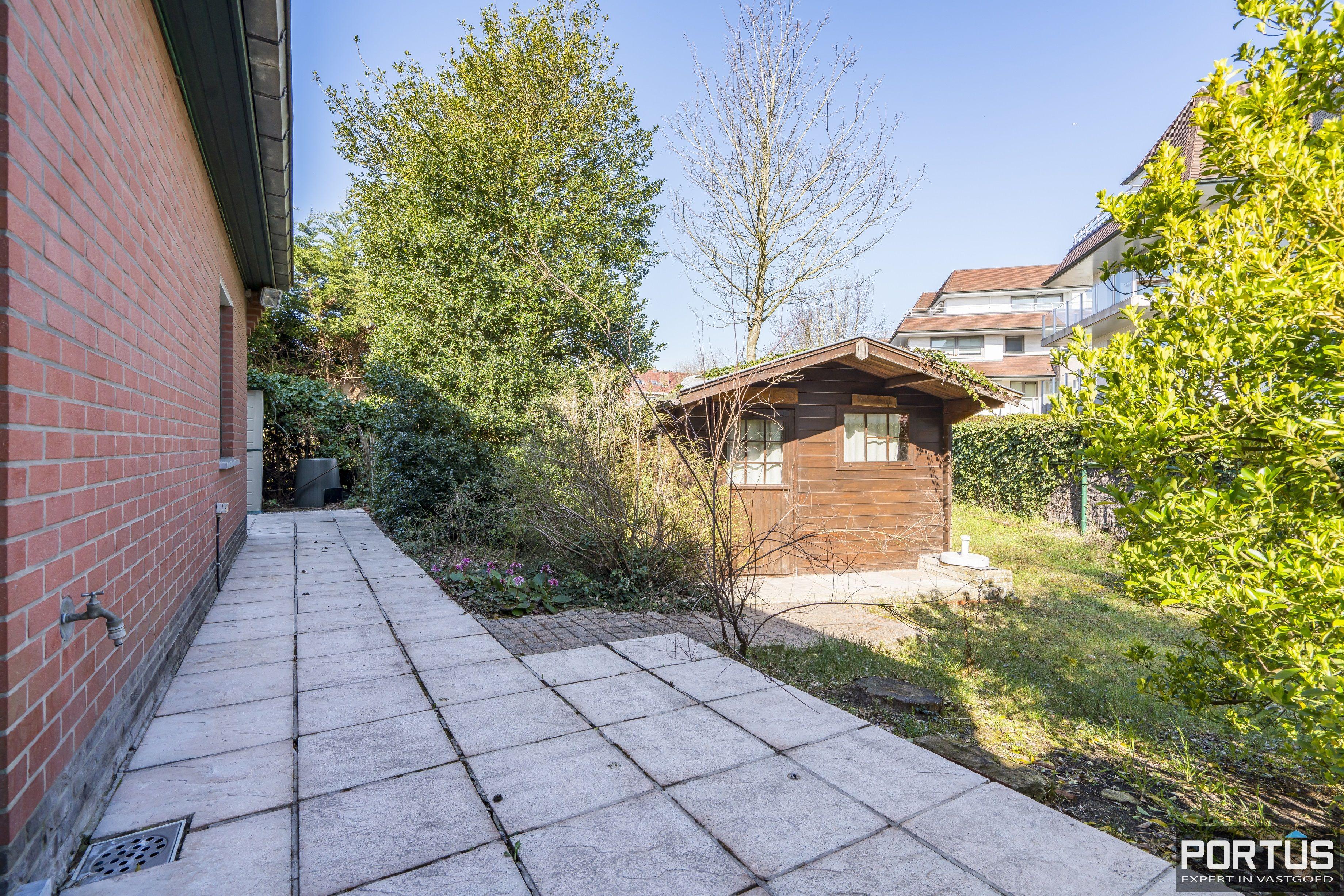 Villa te koop met 3 slaapkamers te Nieuwpoort - 14028