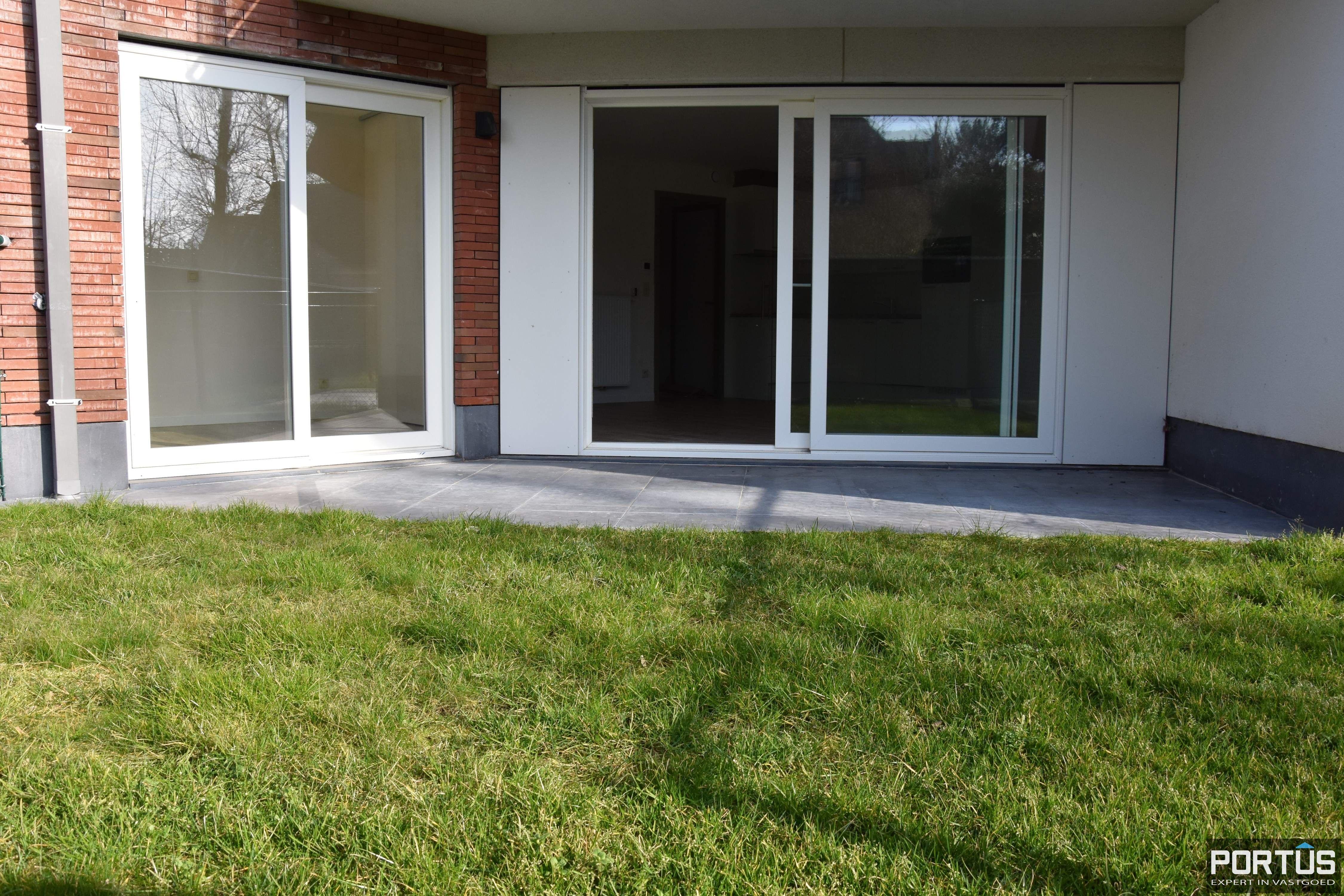 Appartement Residentie Villa Crombez Nieuwpoort - 9342