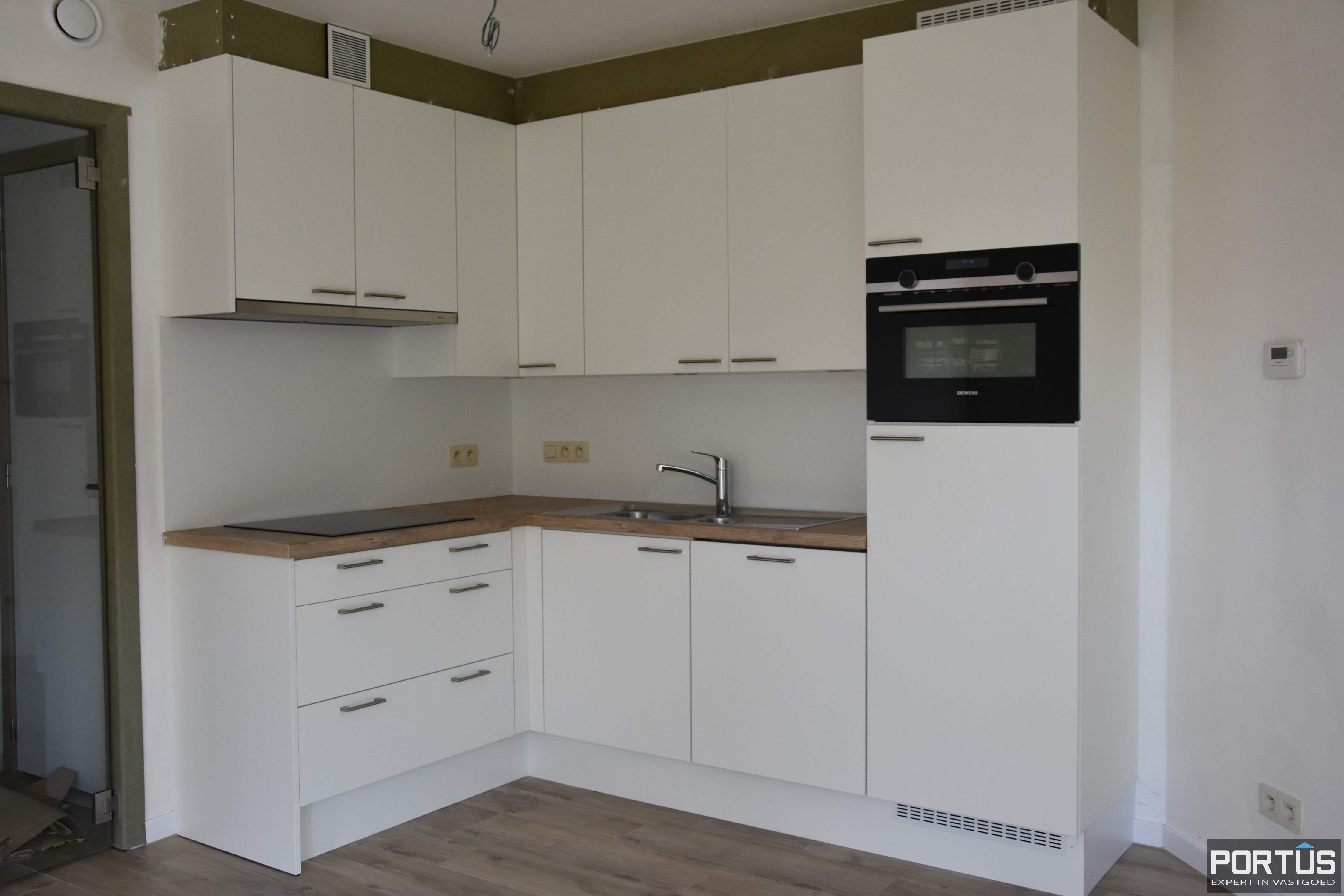 Appartement Residentie Villa Crombez Nieuwpoort - 9343