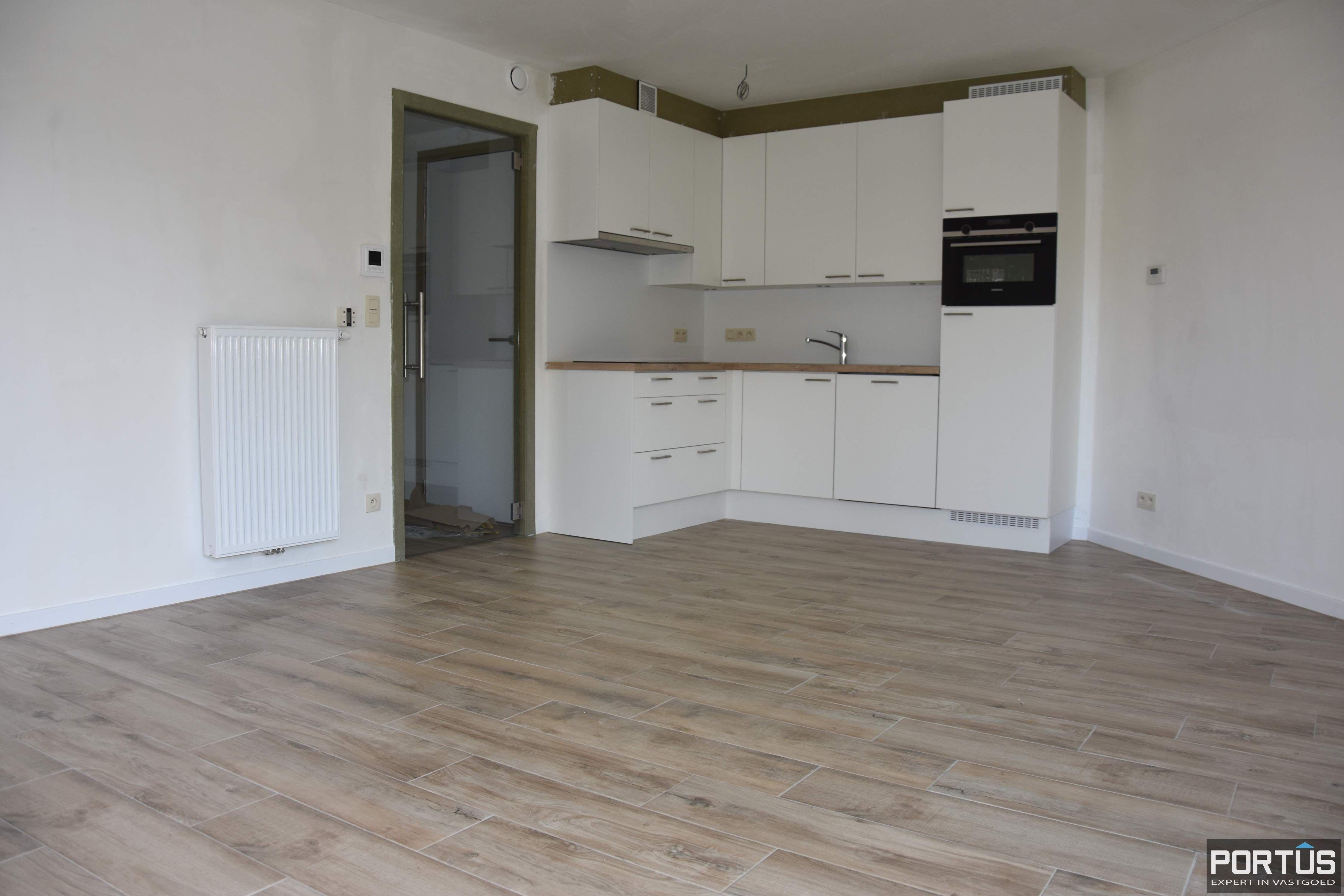 Appartement Residentie Villa Crombez Nieuwpoort - 9344
