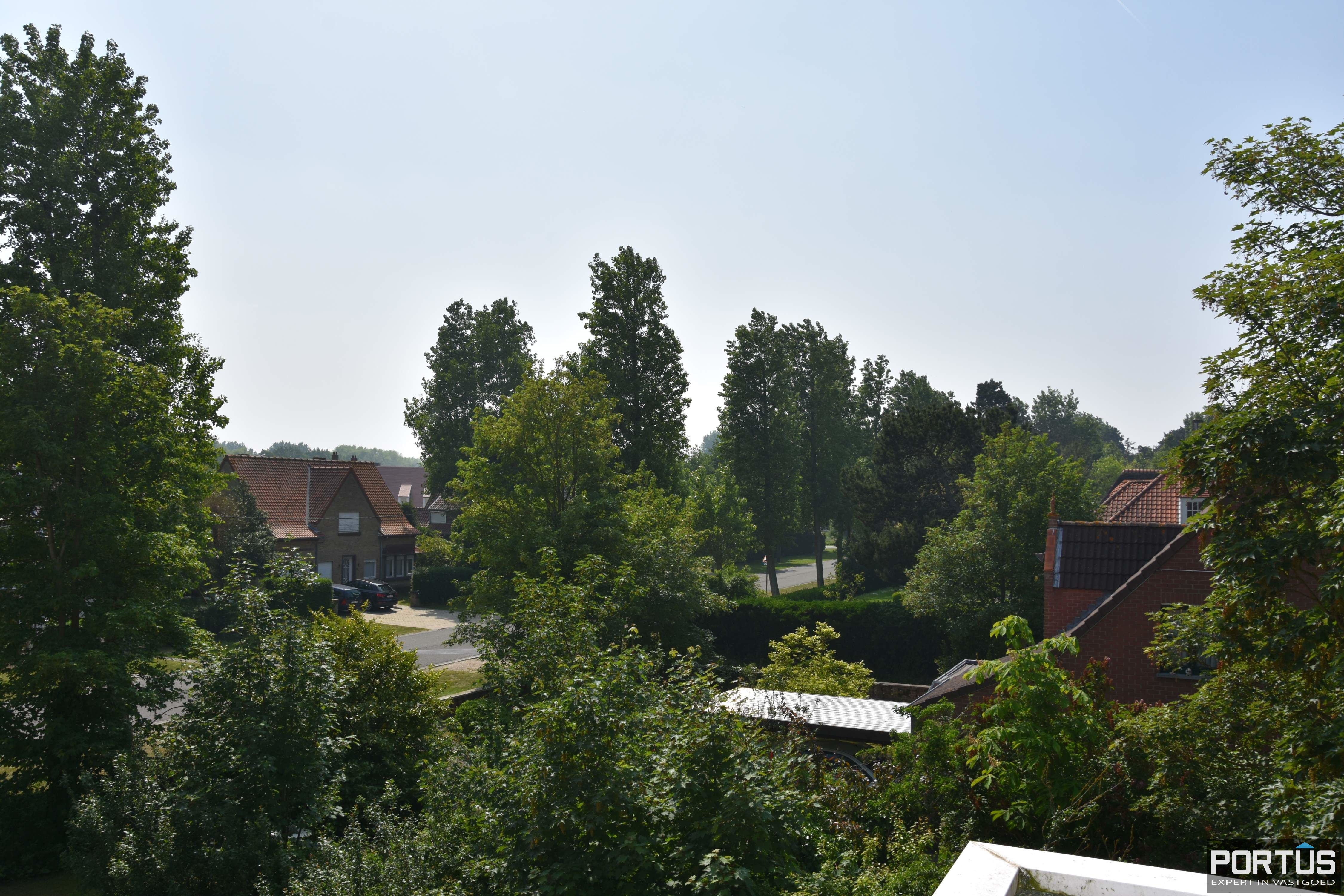 Appartement Residentie Villa Crombez Nieuwpoort - 8335