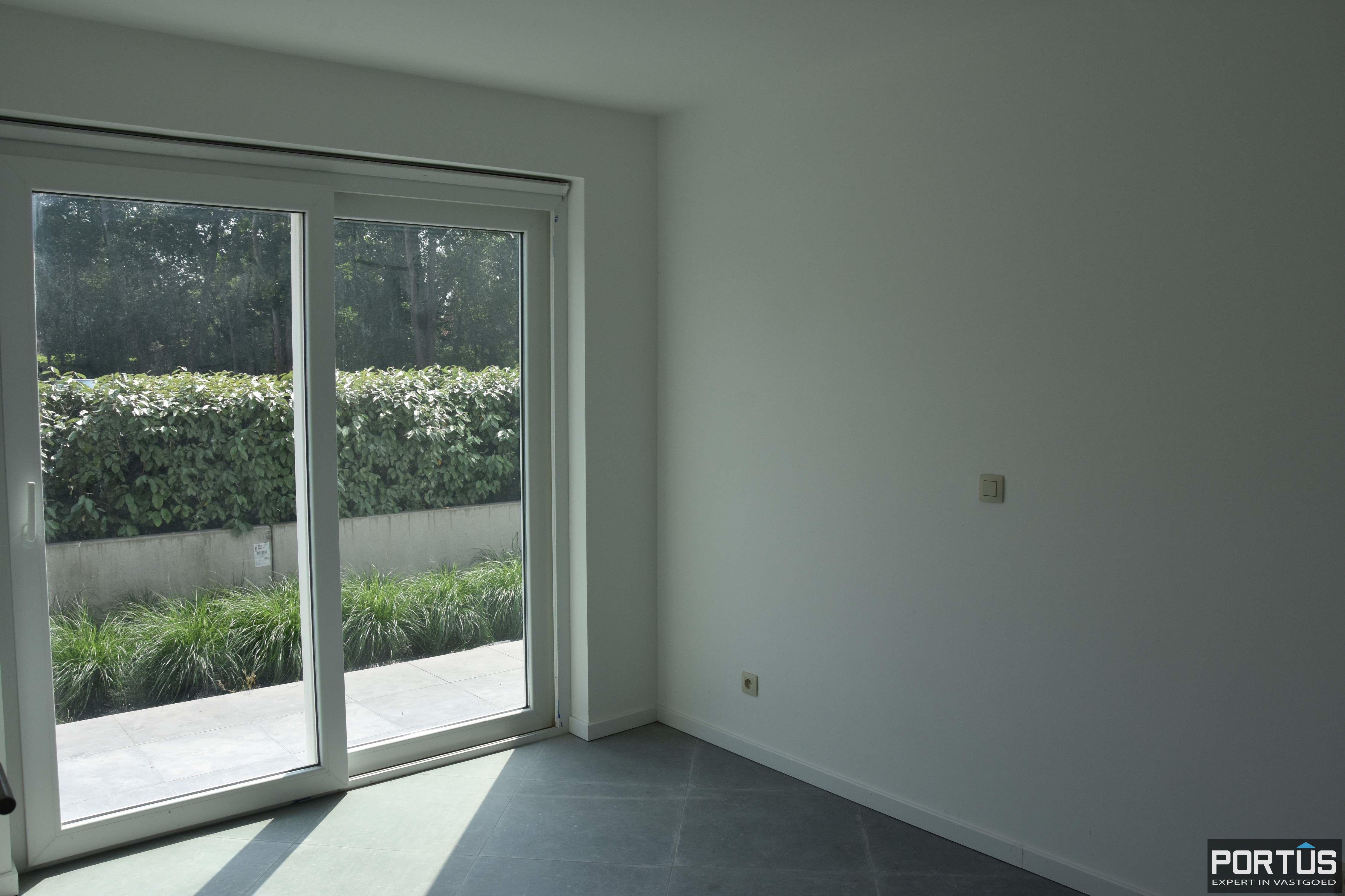 Appartement Residentie Villa Crombez Nieuwpoort - 8338