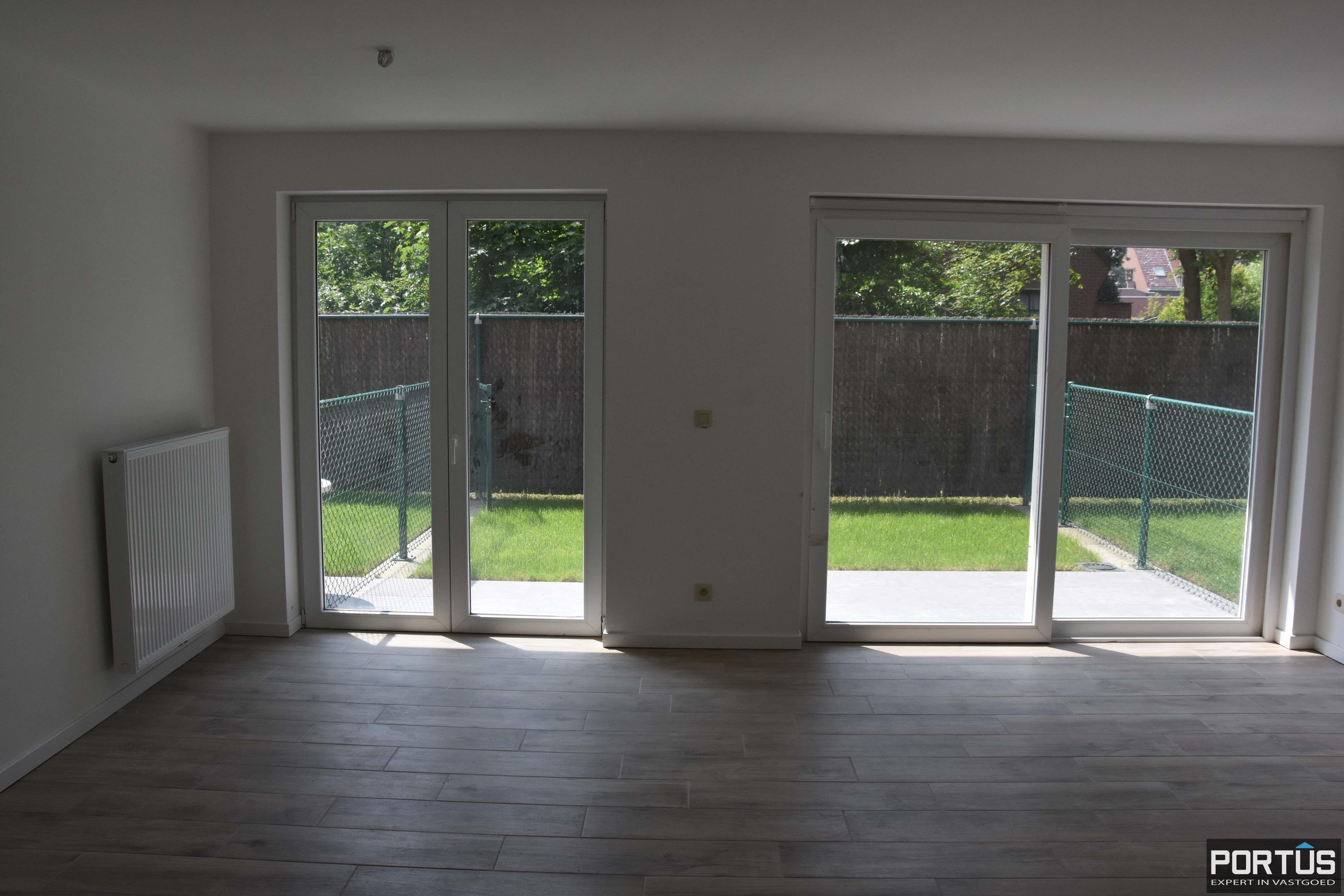 Appartement Residentie Villa Crombez Nieuwpoort - 8340