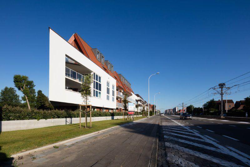 Appartement Residentie Villa Crombez Nieuwpoort - 2006