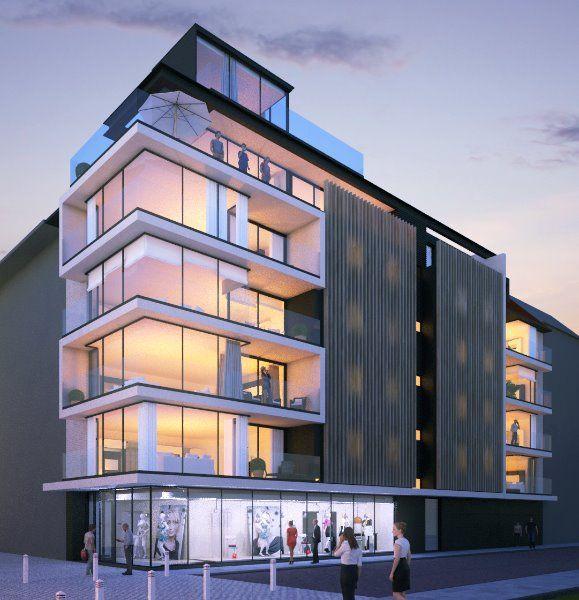 Luxe appartement Nieuwpoort - 1297