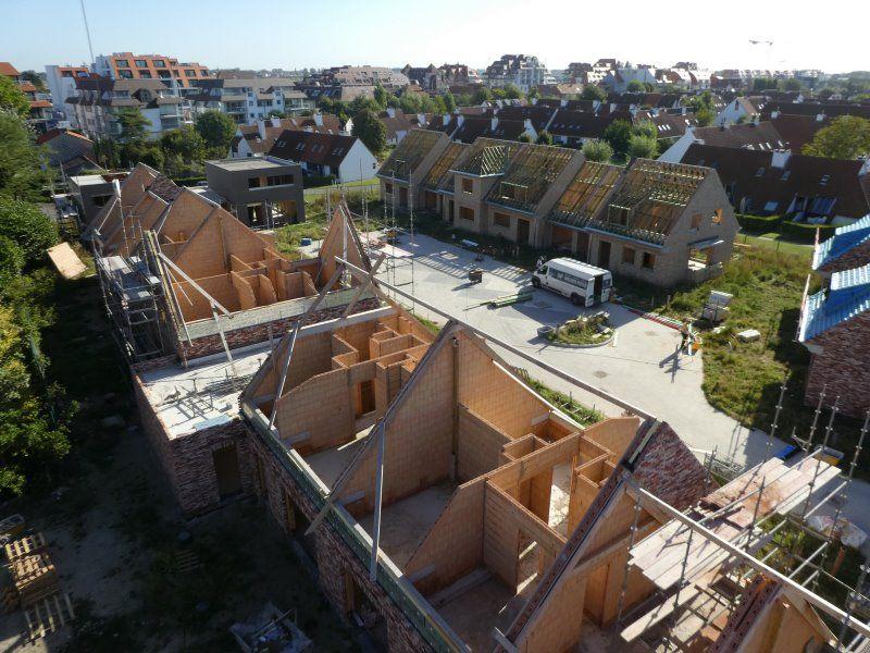 Nieuwbouw woning Gustaaf Buffelstraat Nieuwpoort - 2543