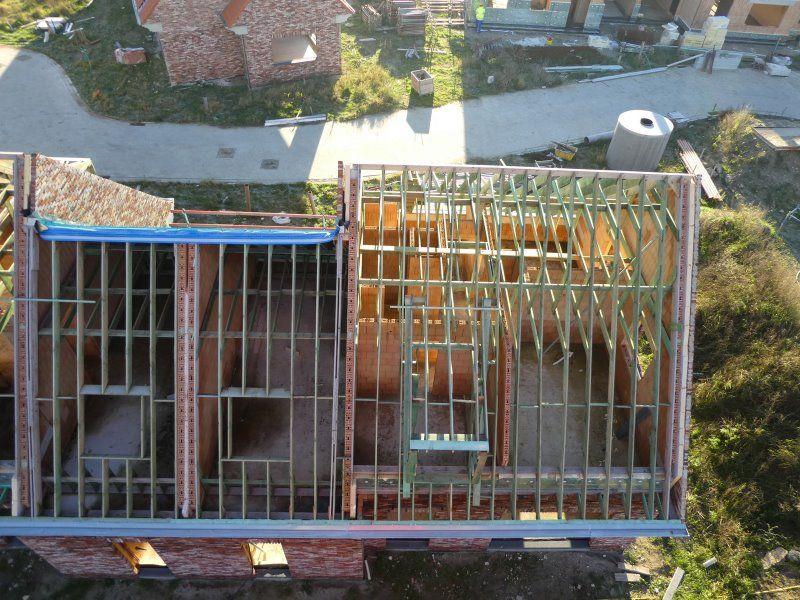 Nieuwbouw woning Gustaaf Buffelstraat Nieuwpoort - 2547
