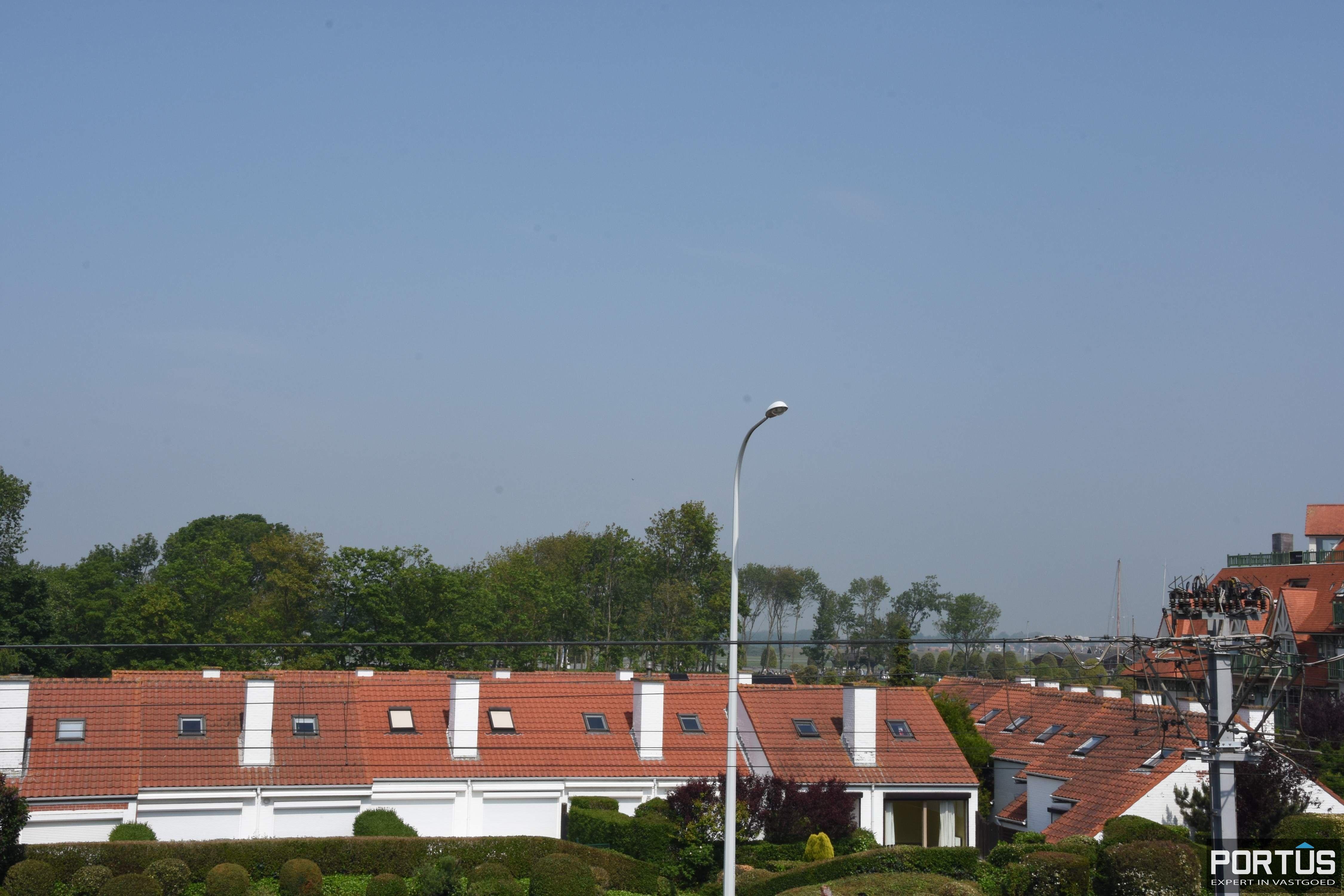 Appartement Residentie Villa Crombez Nieuwpoort - 8344
