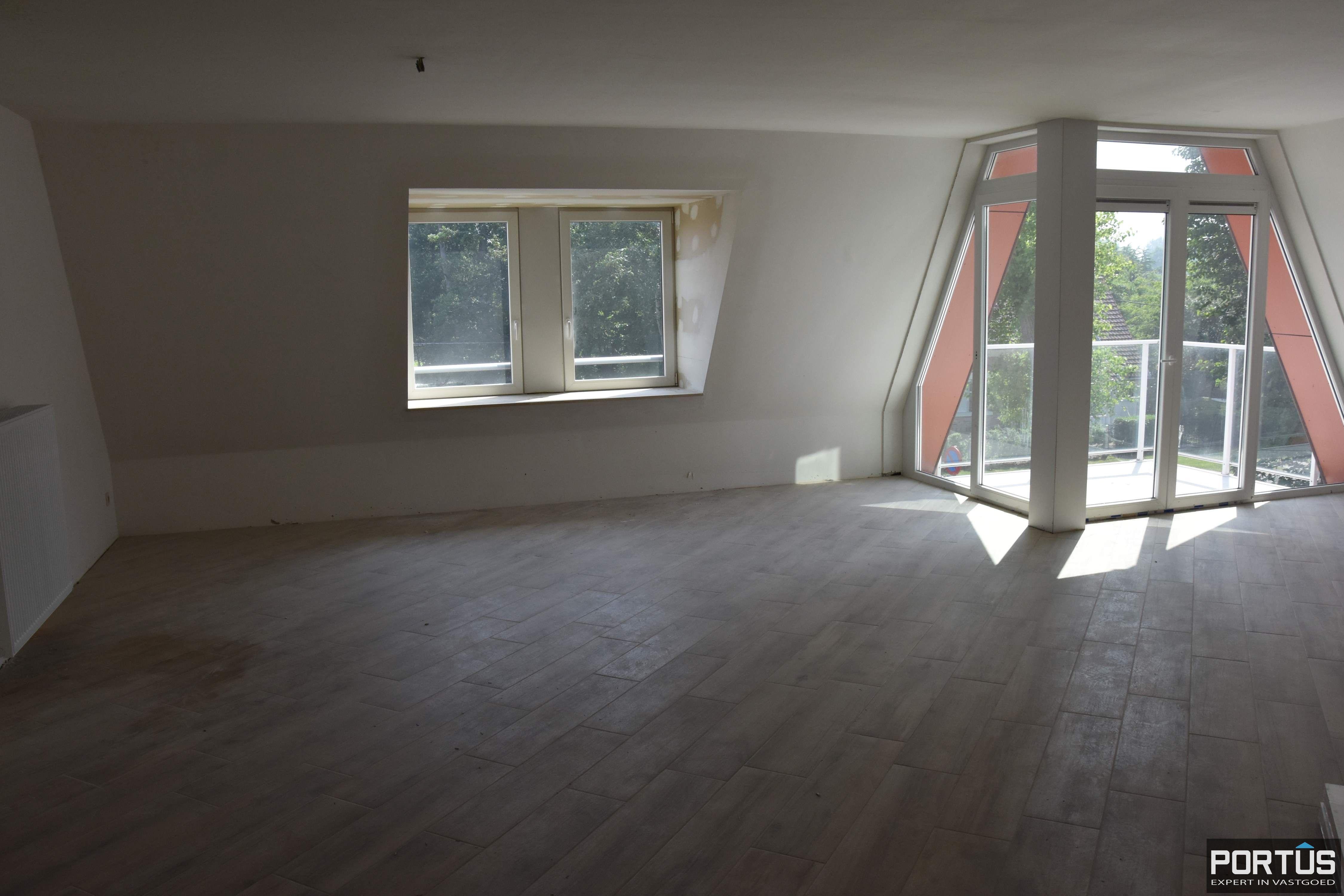 Appartement Residentie Villa Crombez Nieuwpoort - 8345