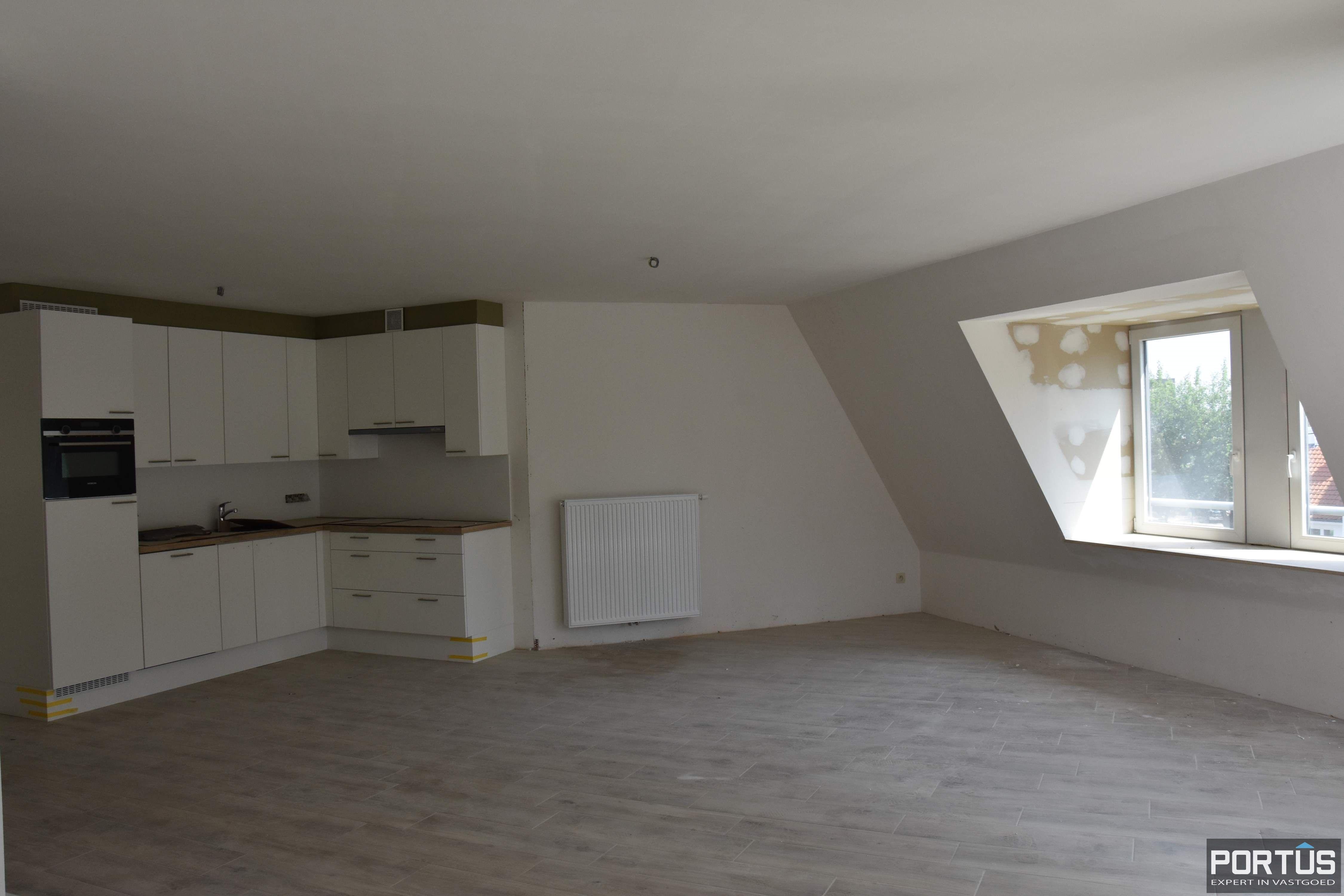 Appartement Residentie Villa Crombez Nieuwpoort - 8346