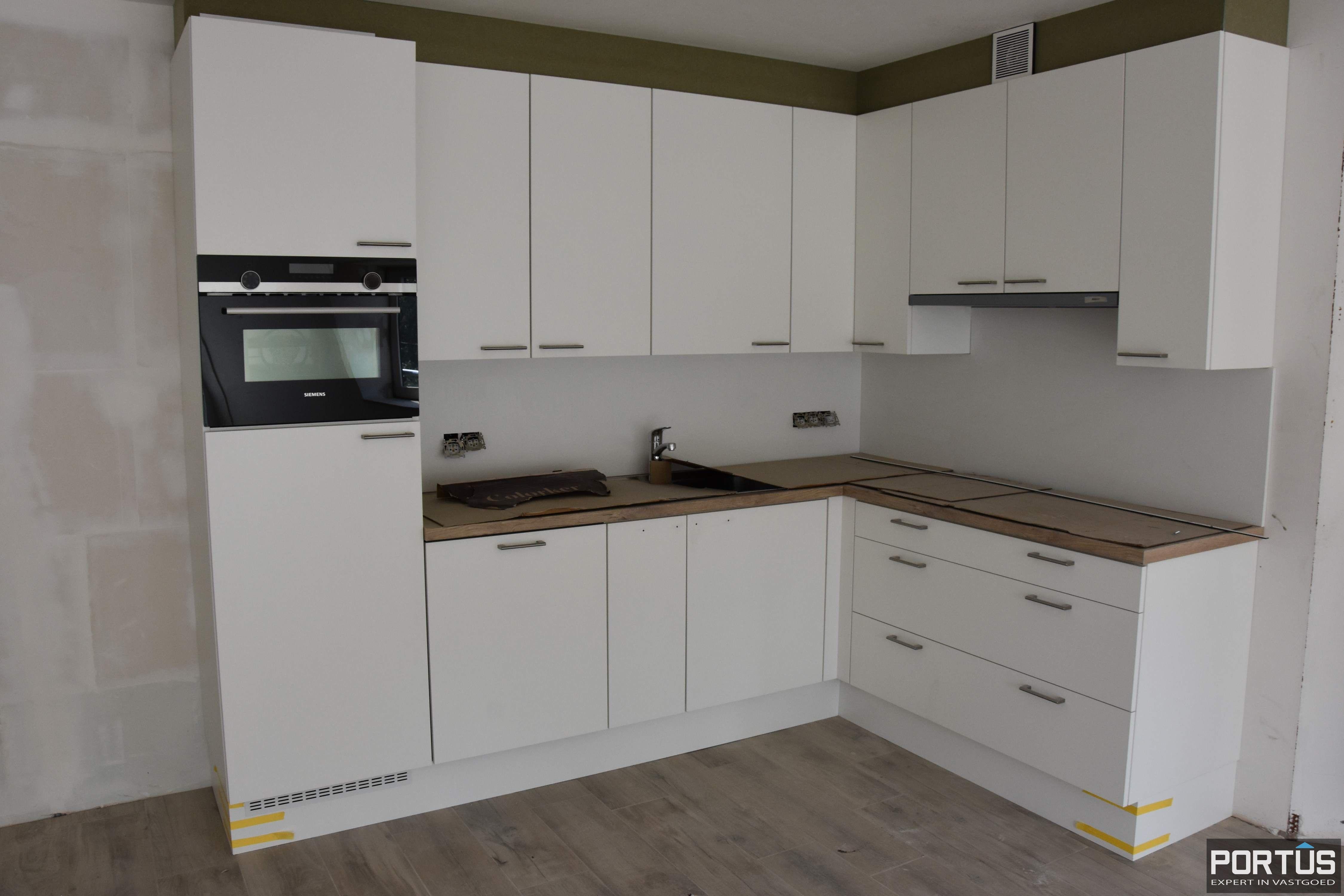 Appartement Residentie Villa Crombez Nieuwpoort - 8347