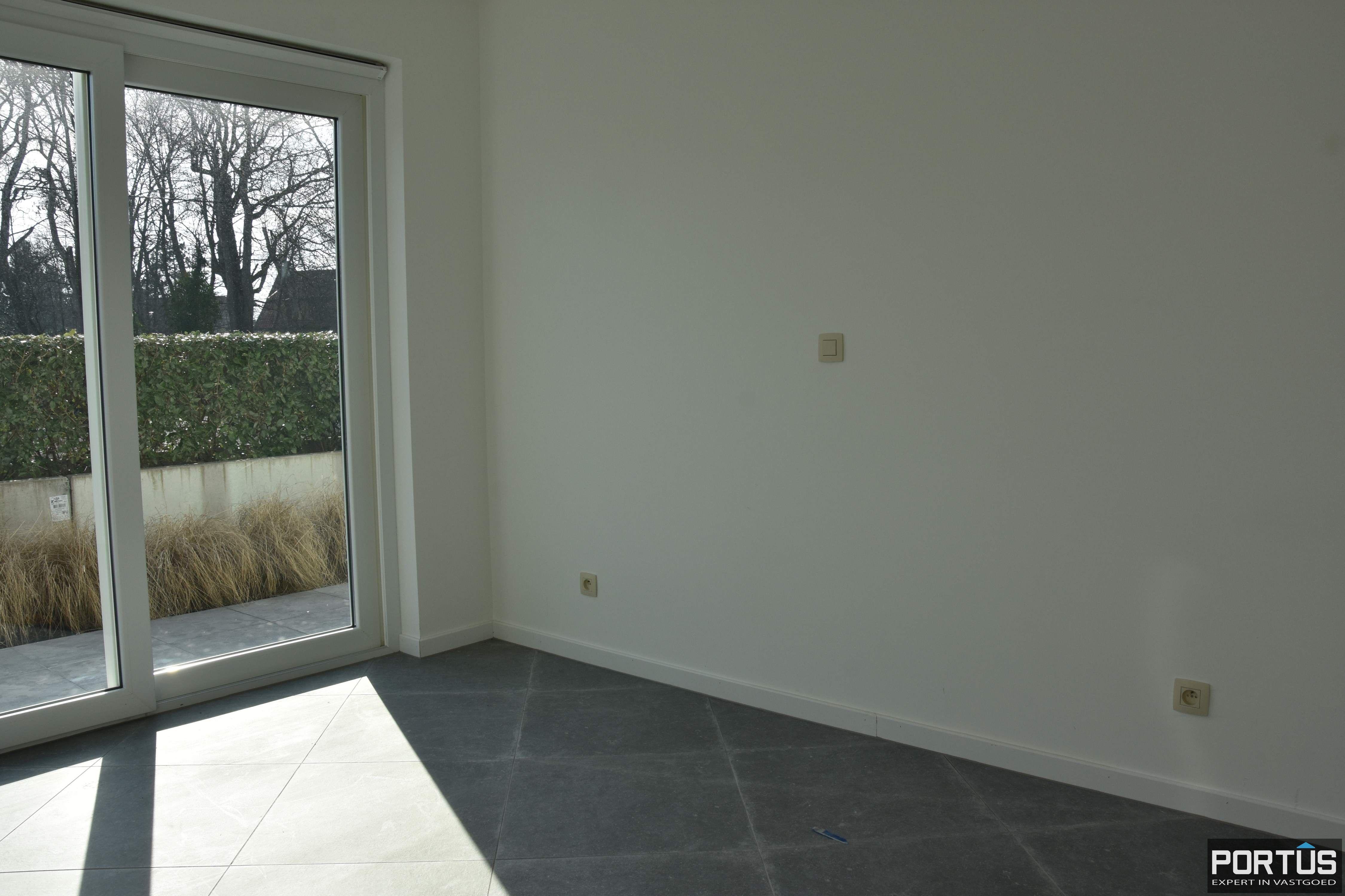 Appartement Residentie Villa Crombez Nieuwpoort - 9264