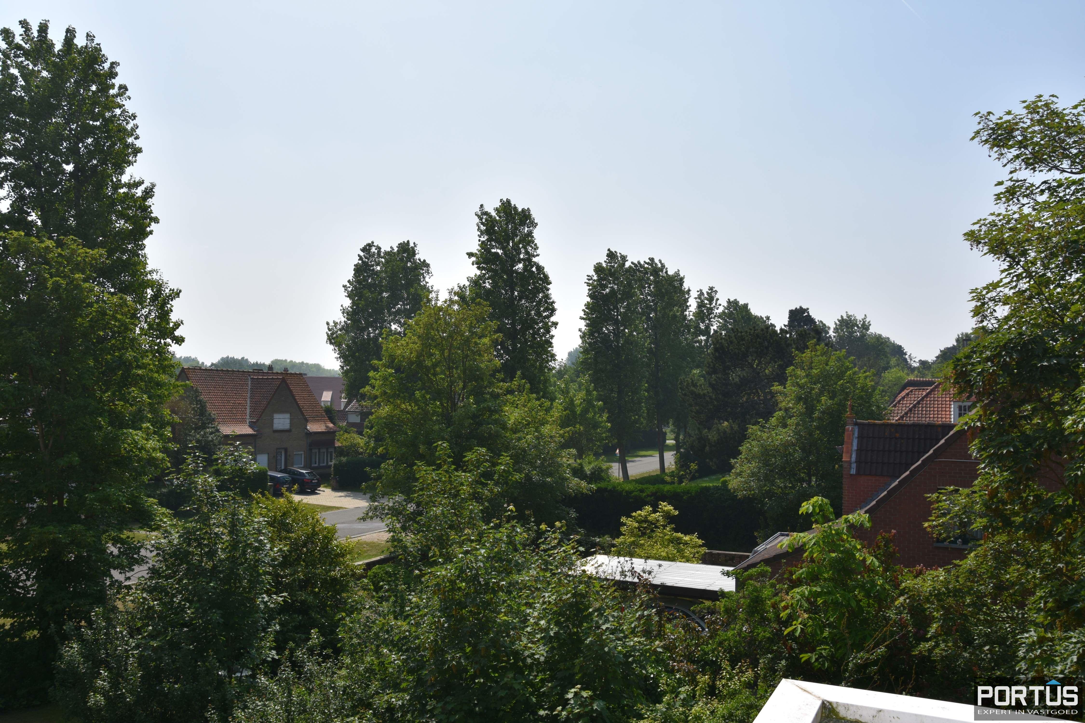 Appartement residentie Villa Crombez Nieuwpoort - 8354