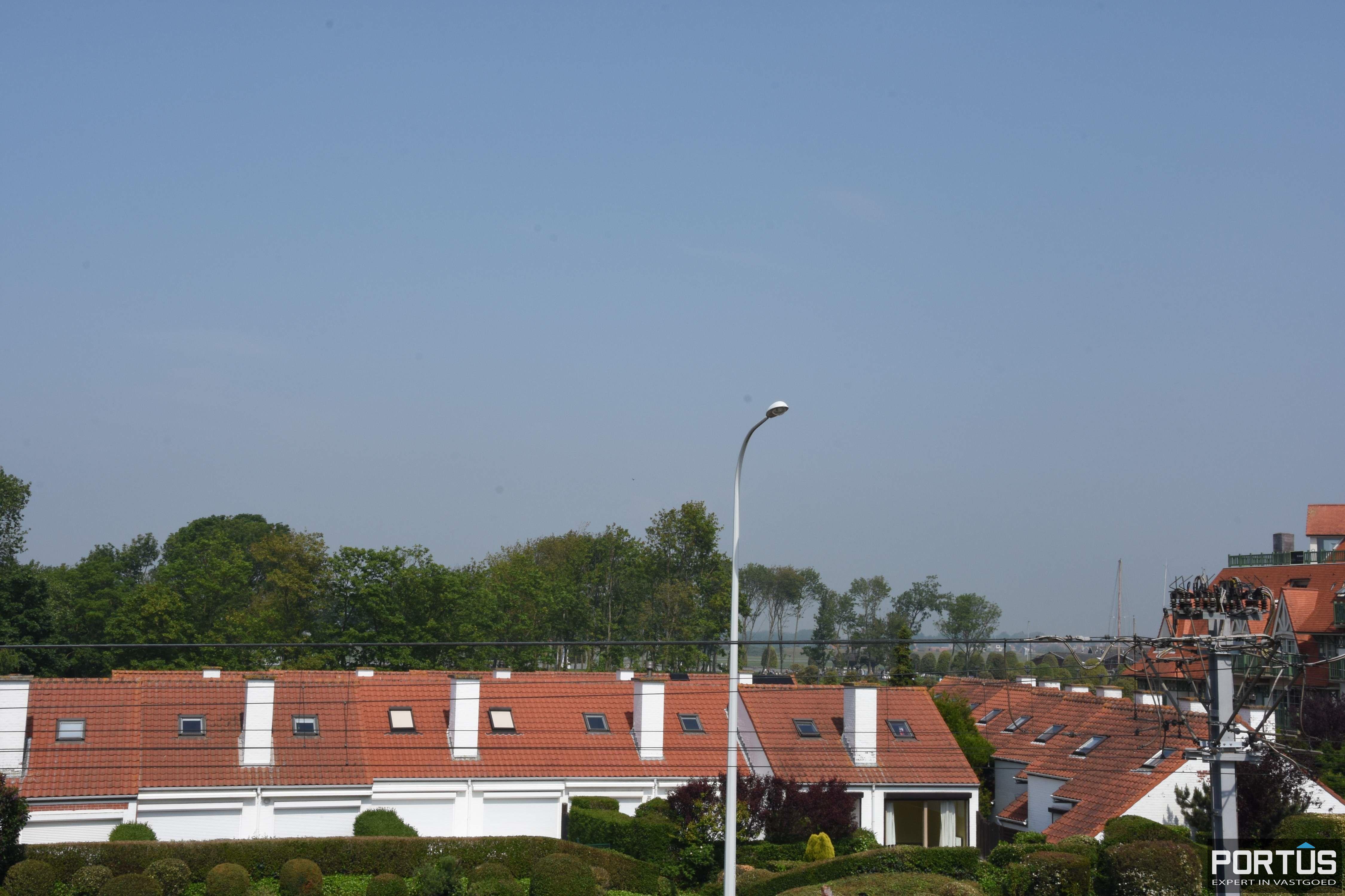 Appartement residentie Villa Crombez Nieuwpoort - 8355