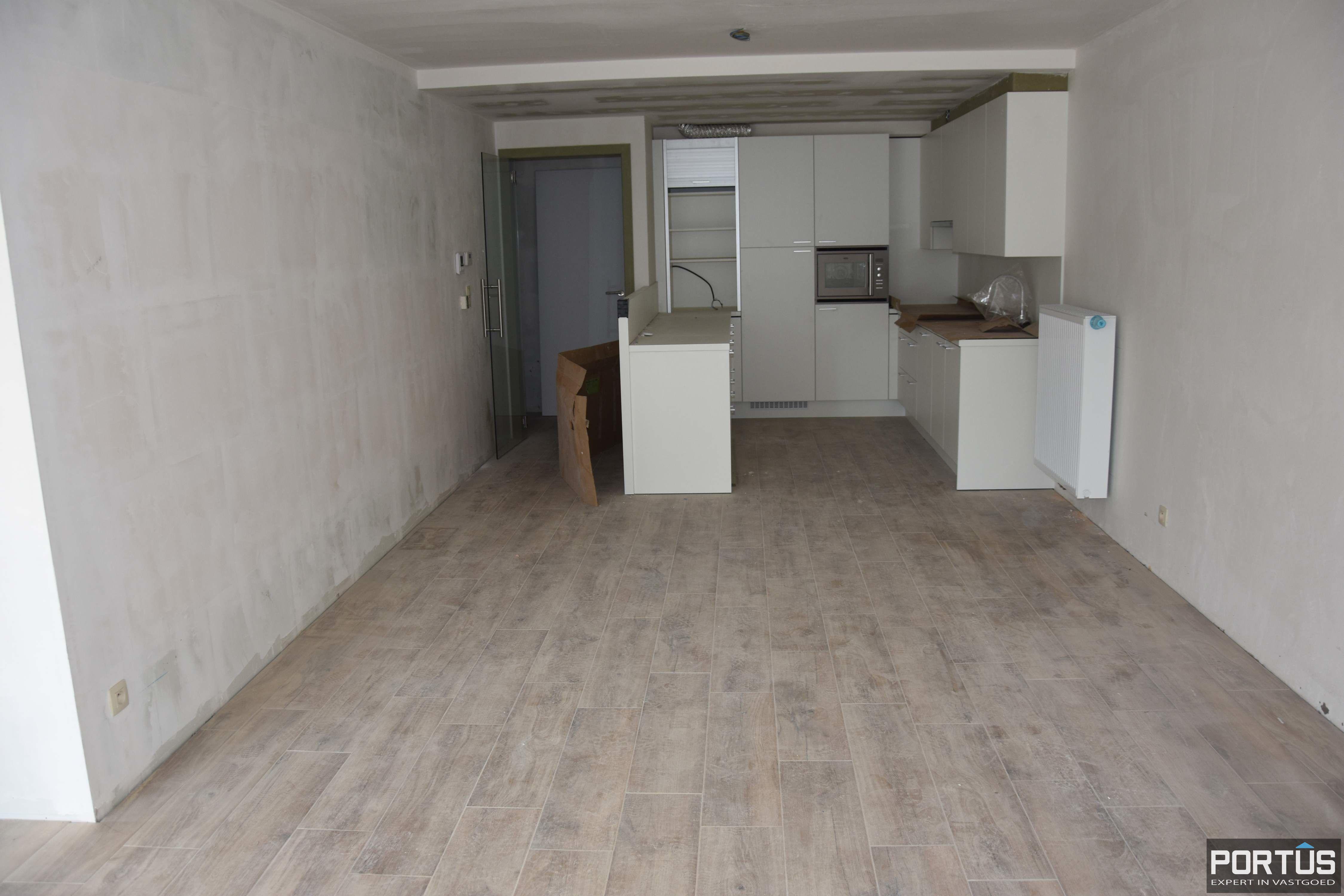 Appartement residentie Villa Crombez Nieuwpoort - 8357