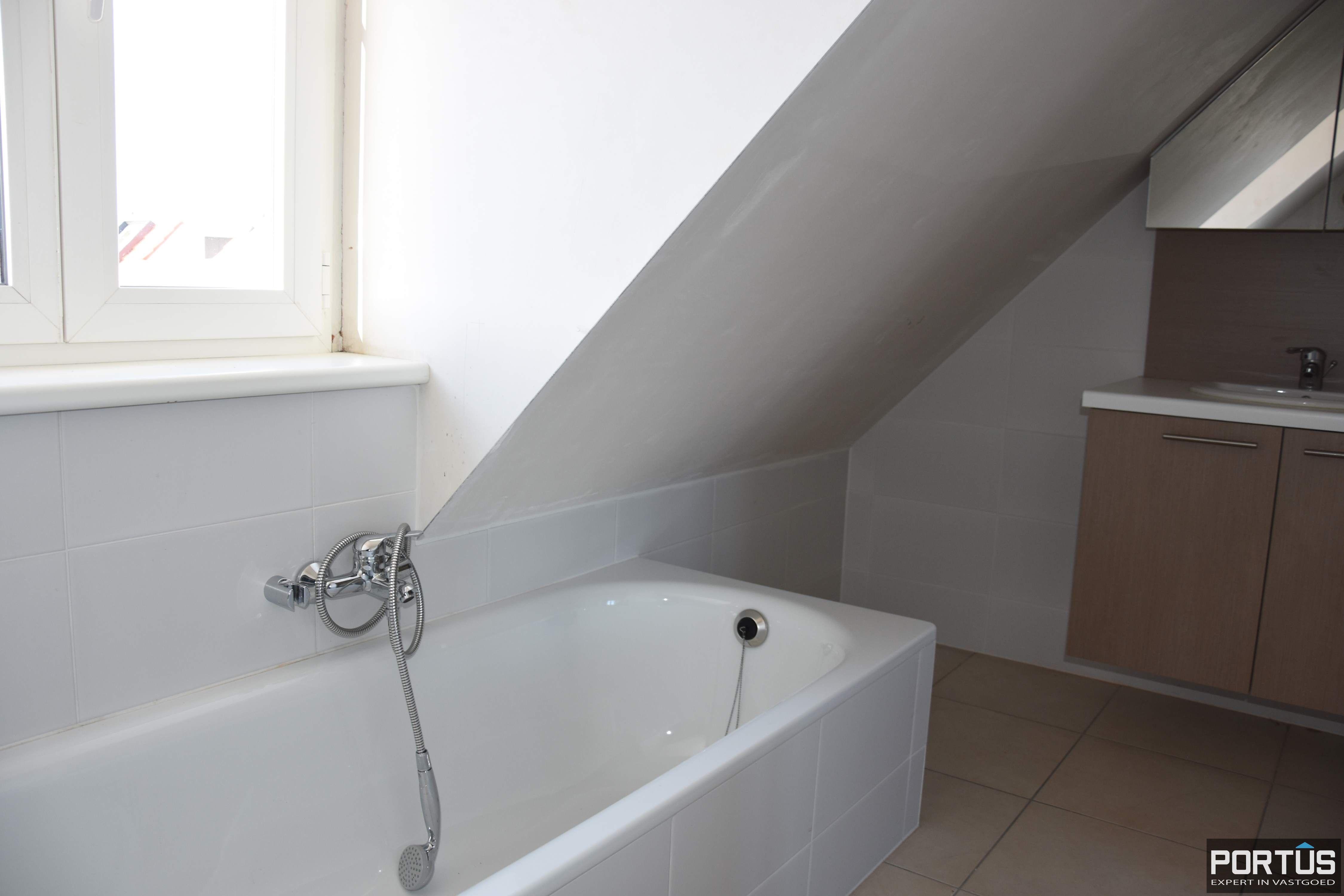 Duplex-appartement met 1 slaapkamer en terras te koop Nieuwpoort - 9355